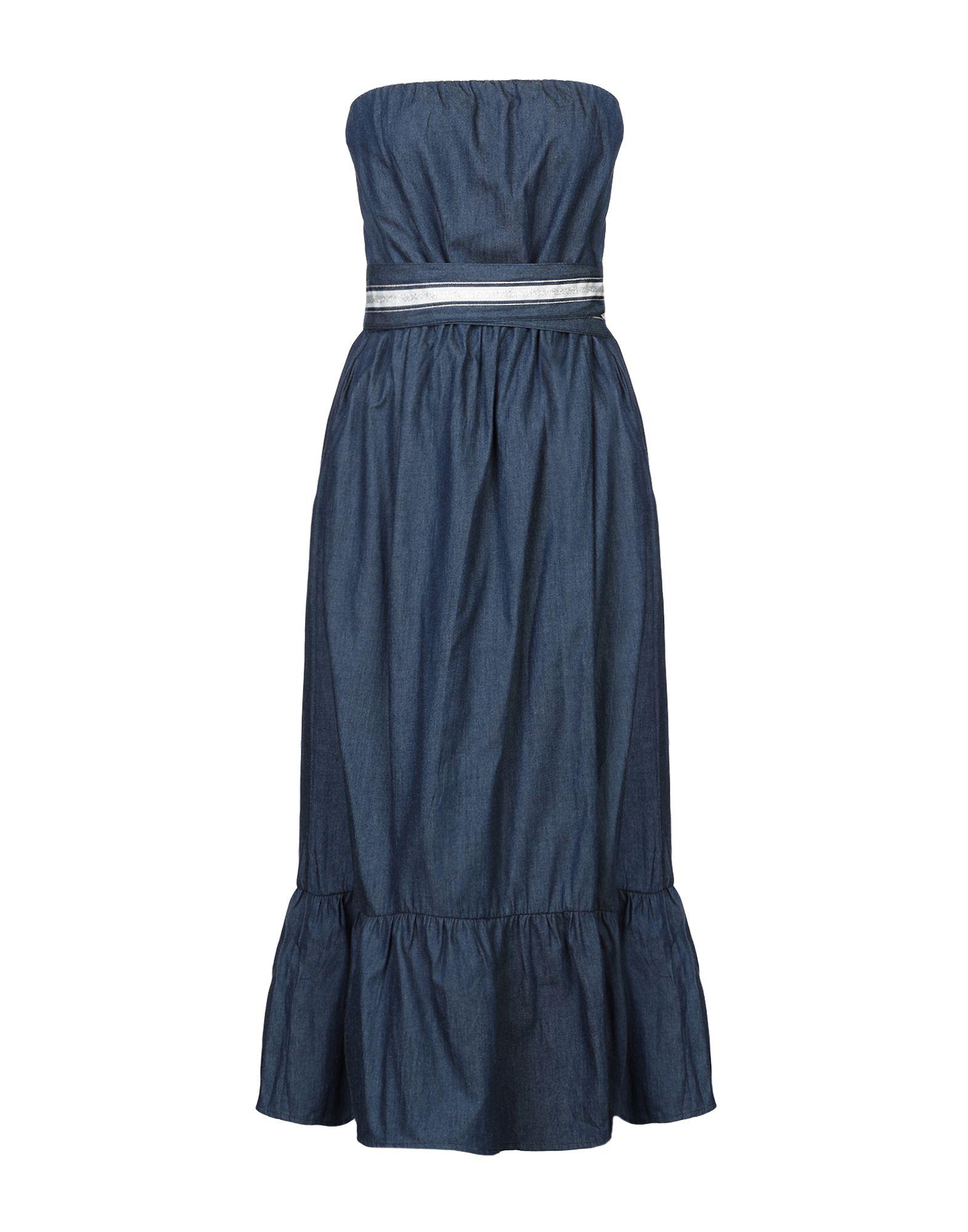 Фото - EMPATHIE Платье длиной 3/4 empathie короткое платье
