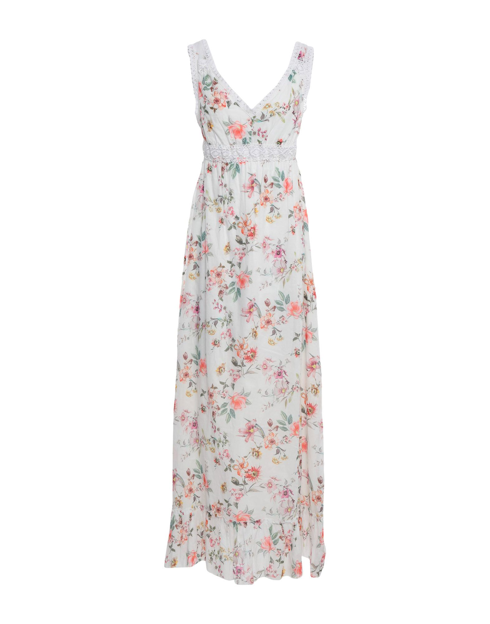 LE SARTE DEL SOLE Длинное платье