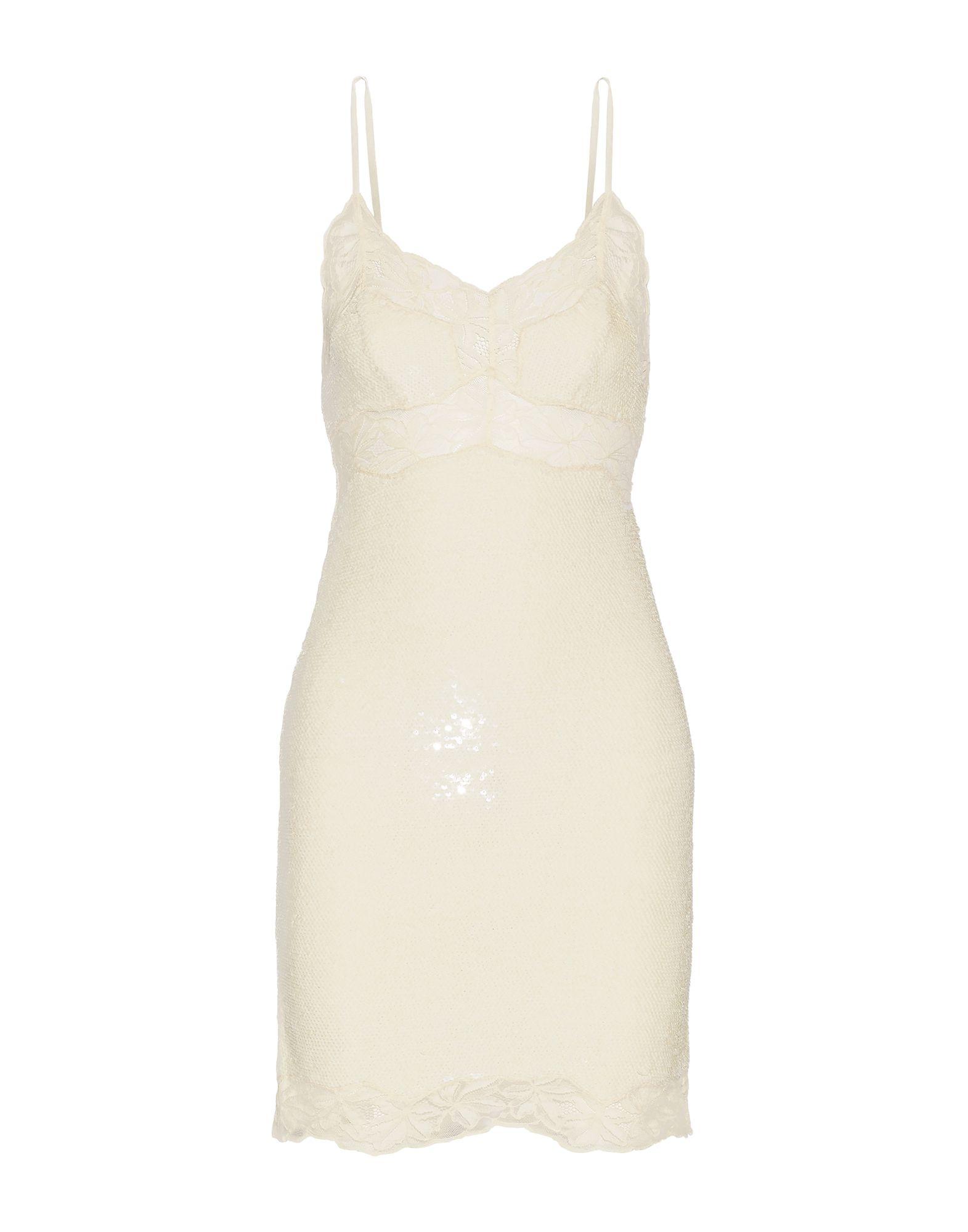 ASHISH Короткое платье недорго, оригинальная цена
