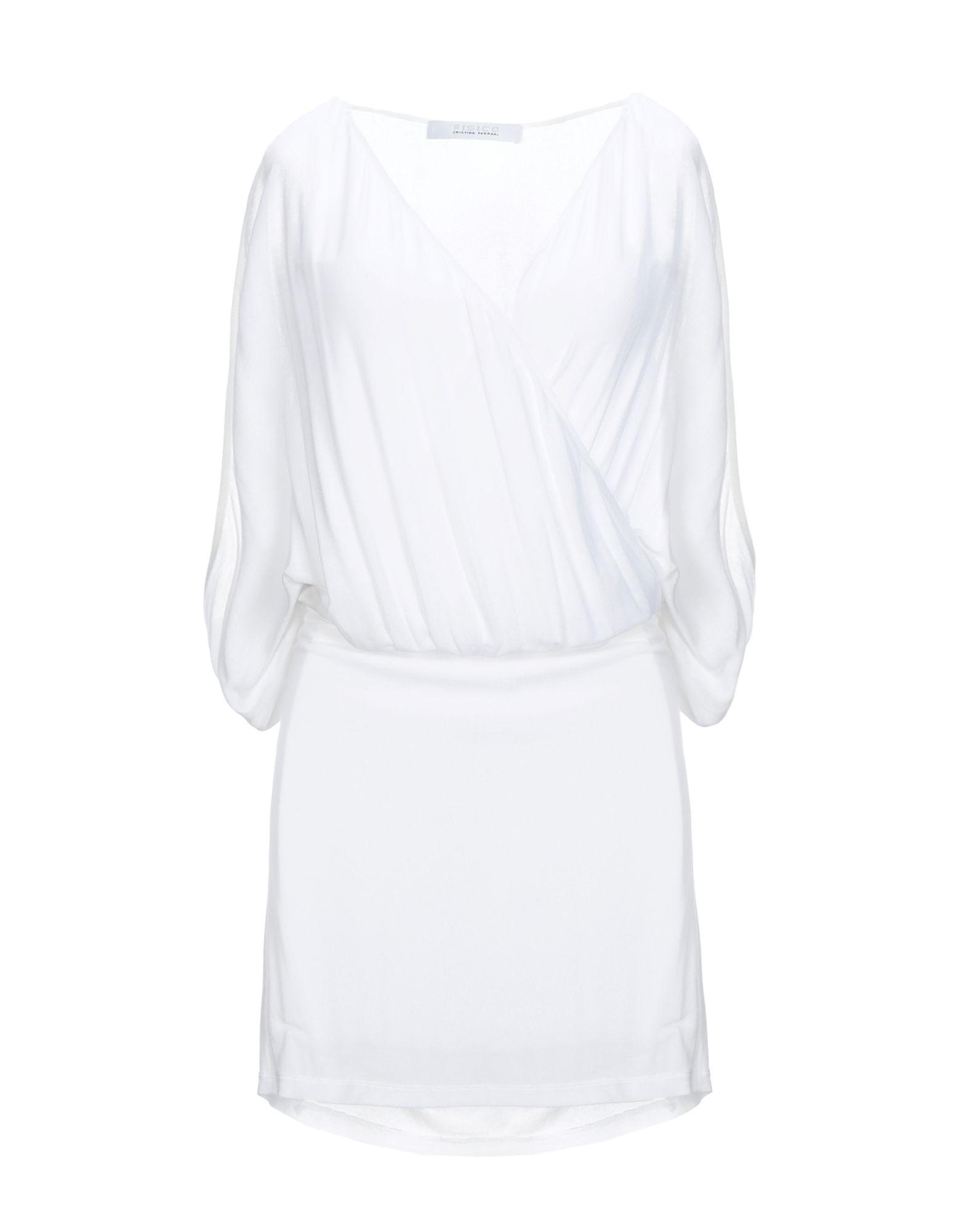 FISICO Платье до колена