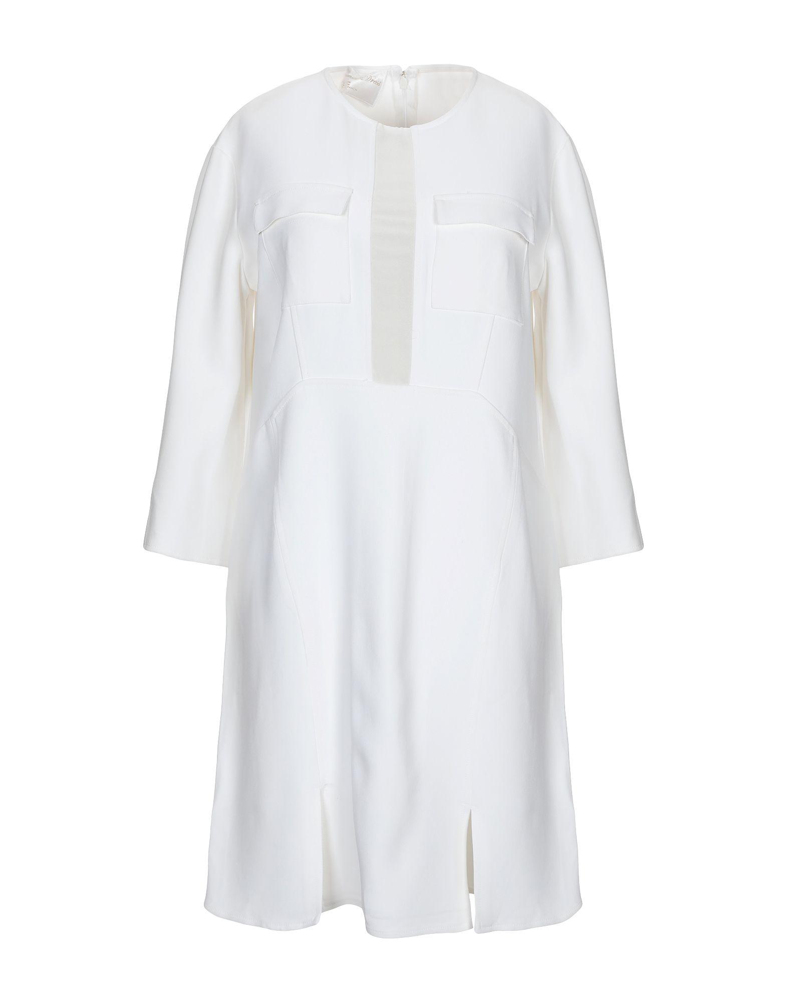 PASSEPARTOUT DRESS by ELISABETTA FRANCHI CELYN b. Короткое платье платье quelle b c best connections by heine 38034