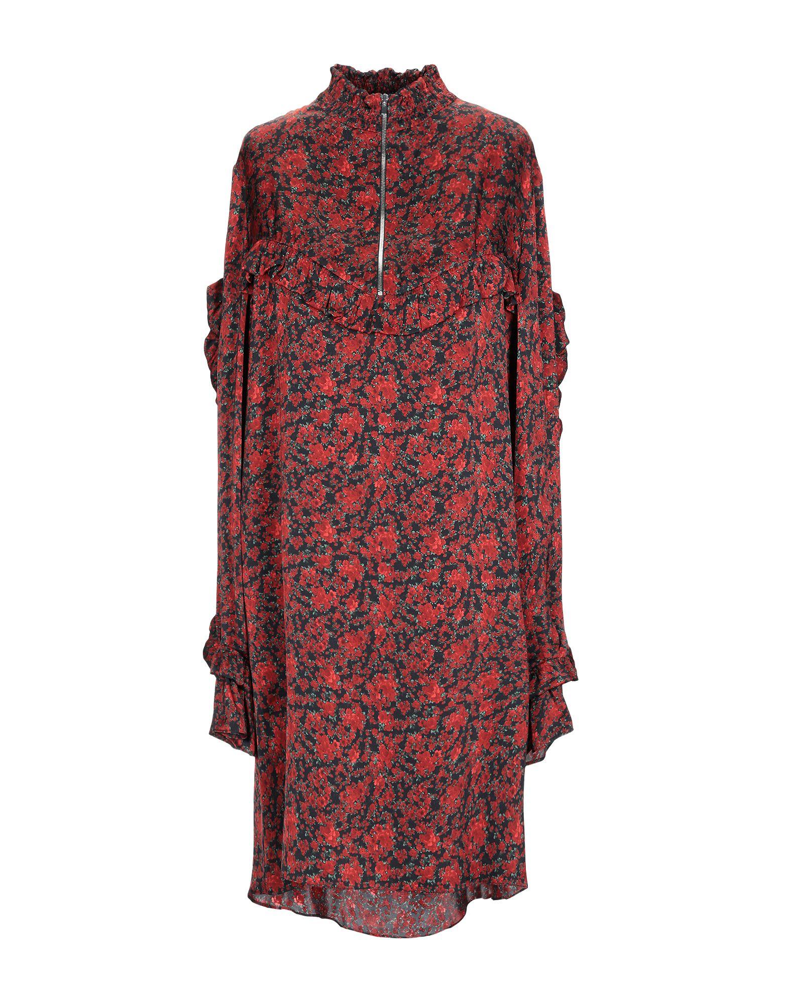 MAGDA BUTRYM Короткое платье цены