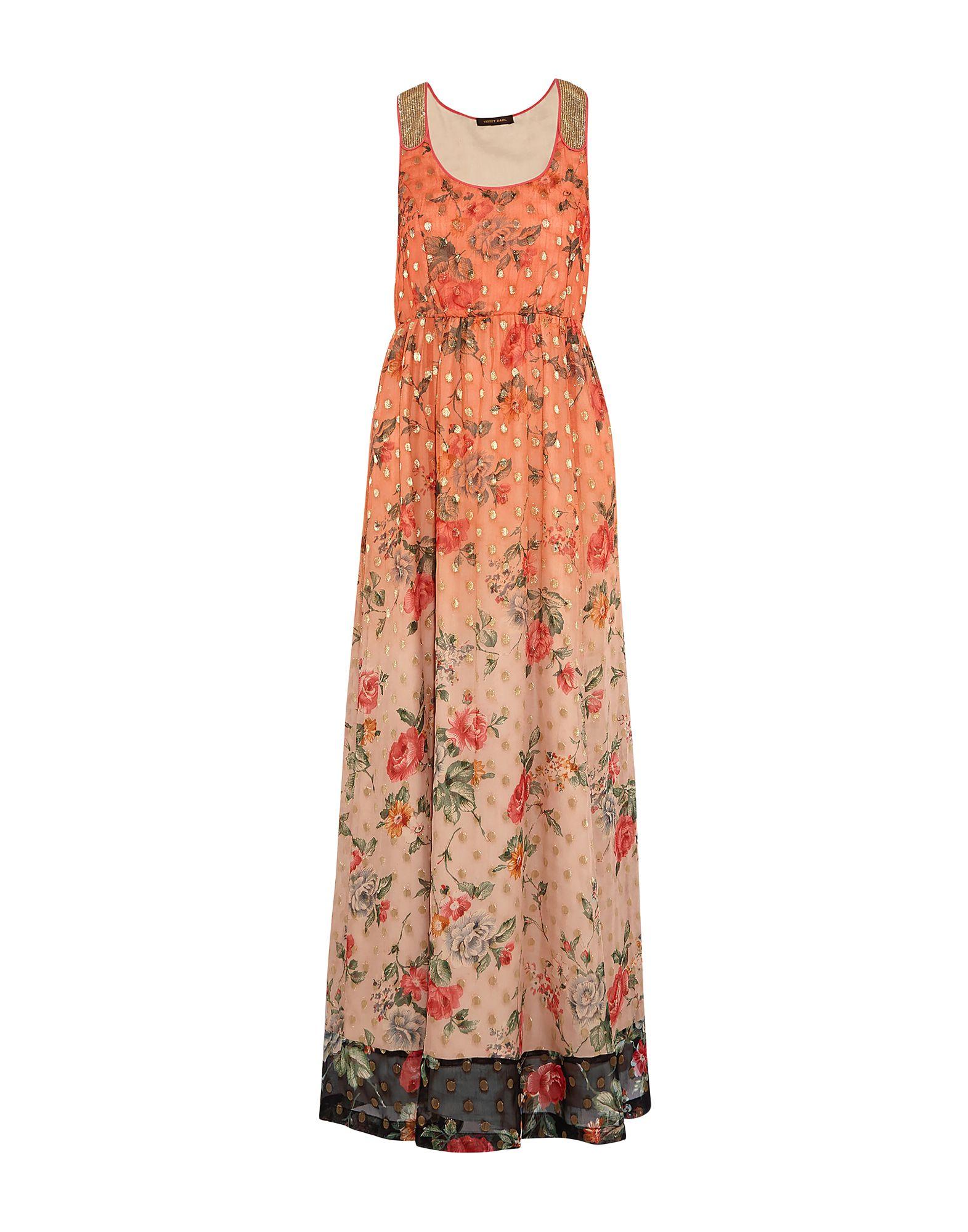 VINEET BAHL Длинное платье юбка varun bahl