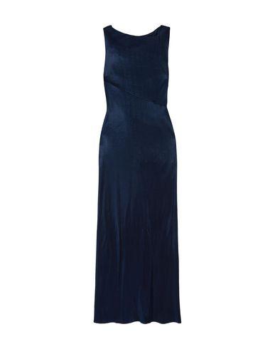 ATLEIN Robe longue femme