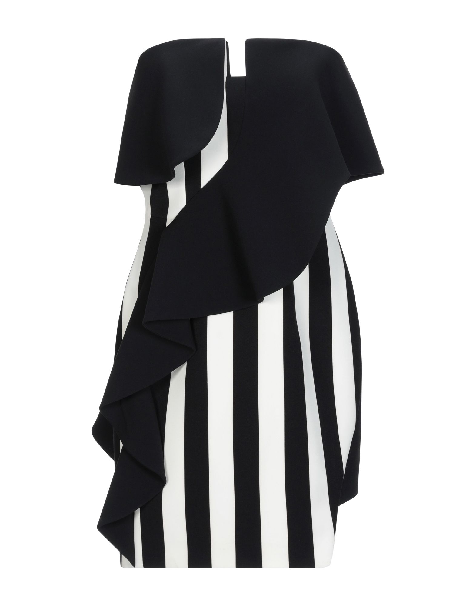 LAMANIA Короткое платье сумка lamania lamania la002bwfyxi9