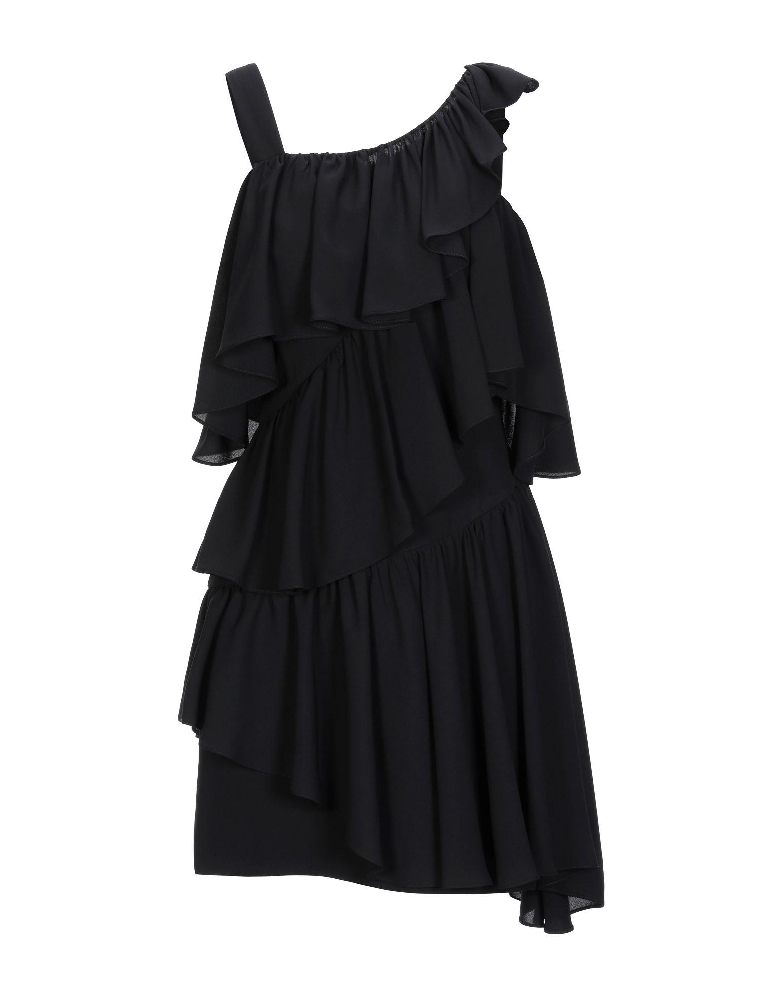 LAMANIA Короткое платье lamania повседневные брюки