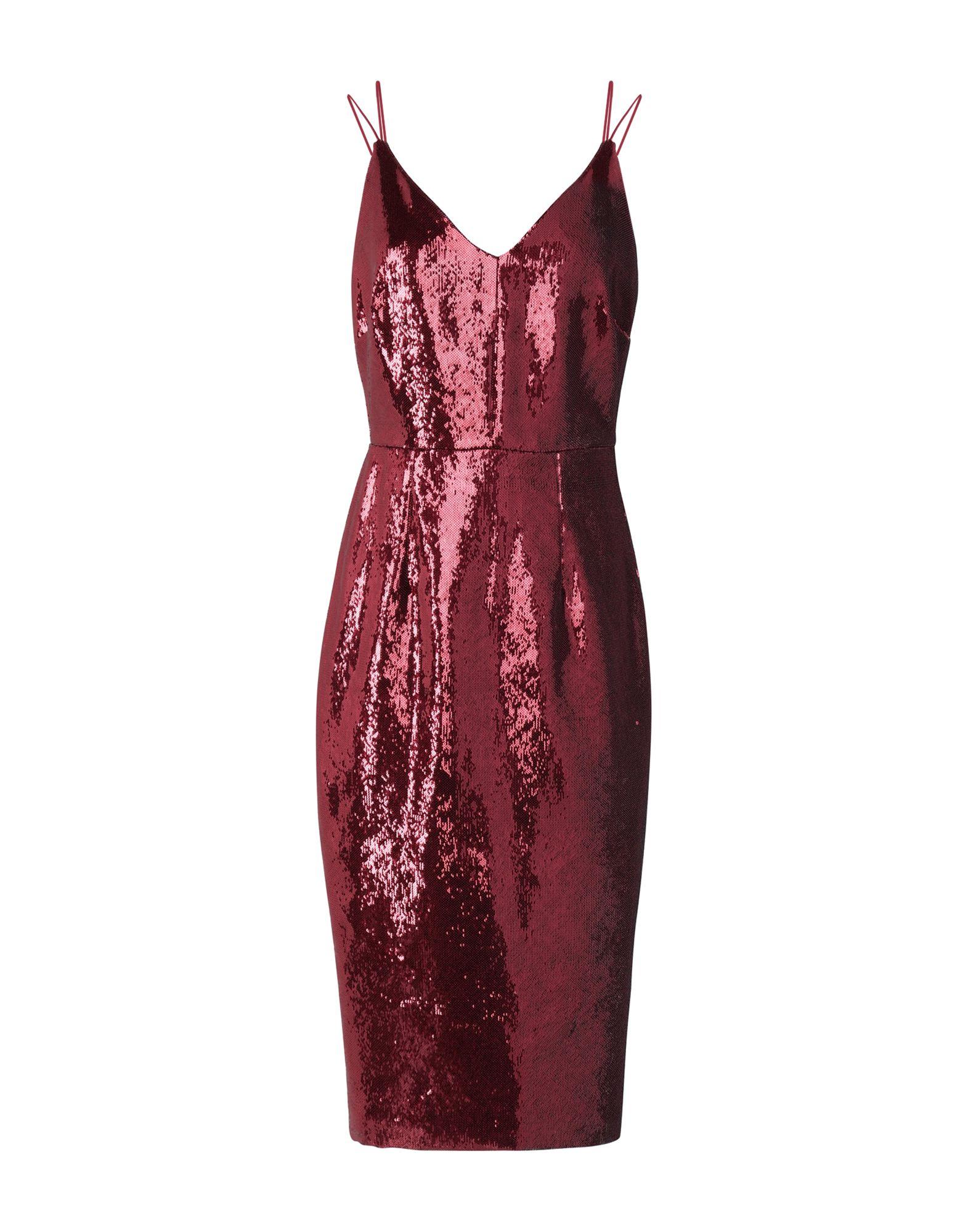 TRUE DECADENCE Платье до колена