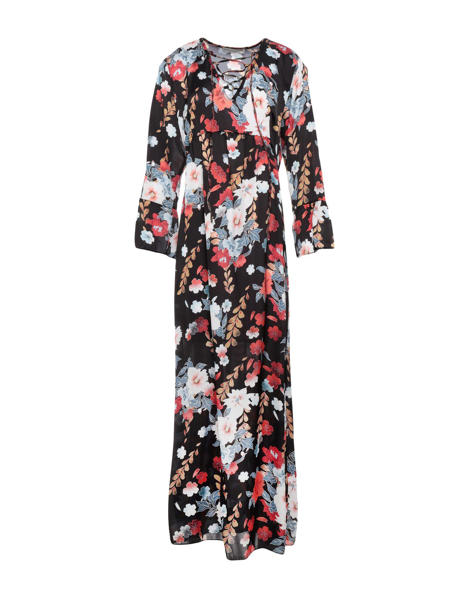 BOUTIQUE de la FEMME Длинное платье dumas alexandre la femme au collier de velours