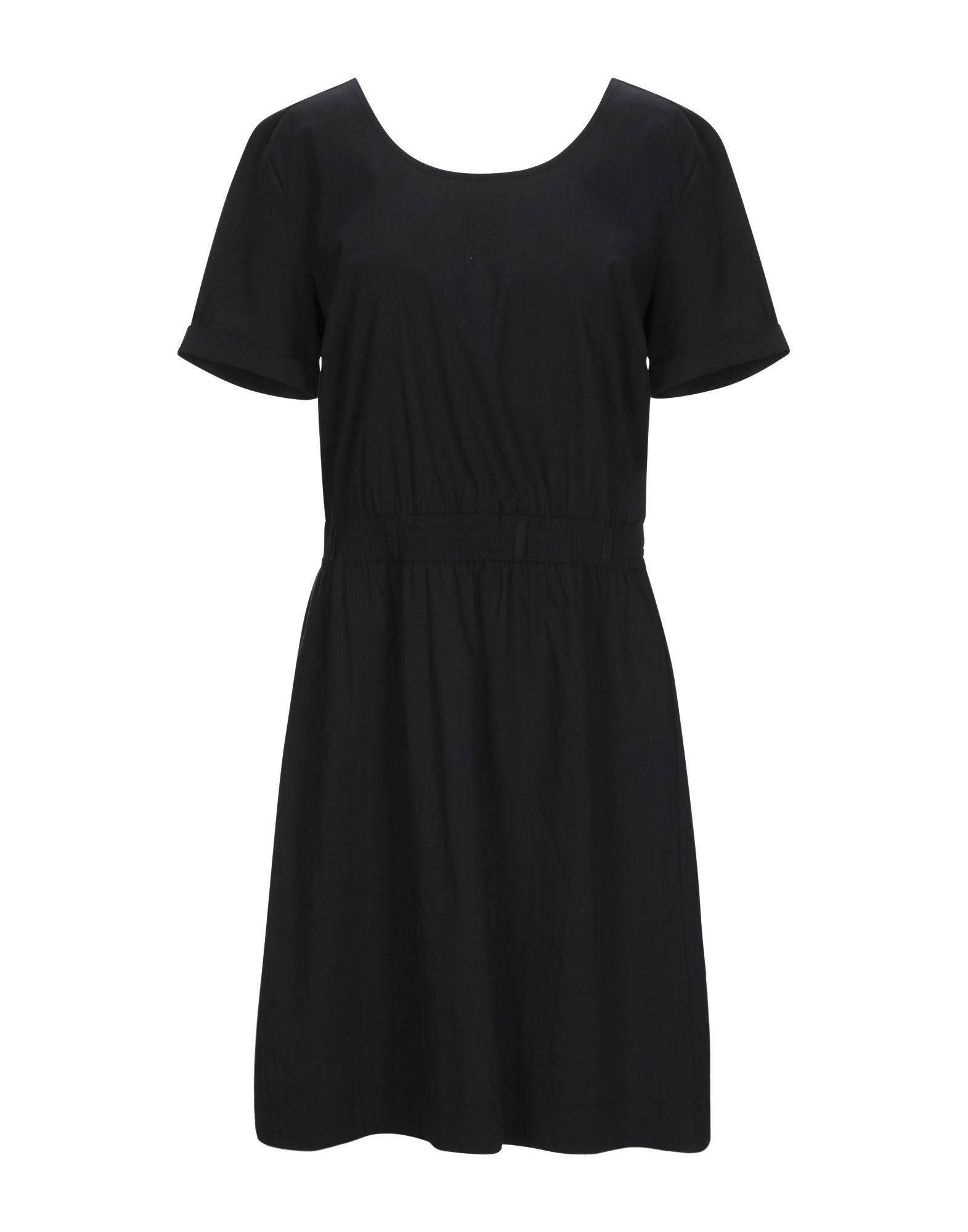 купить PATRIZIA PEPE Короткое платье по цене 11750 рублей