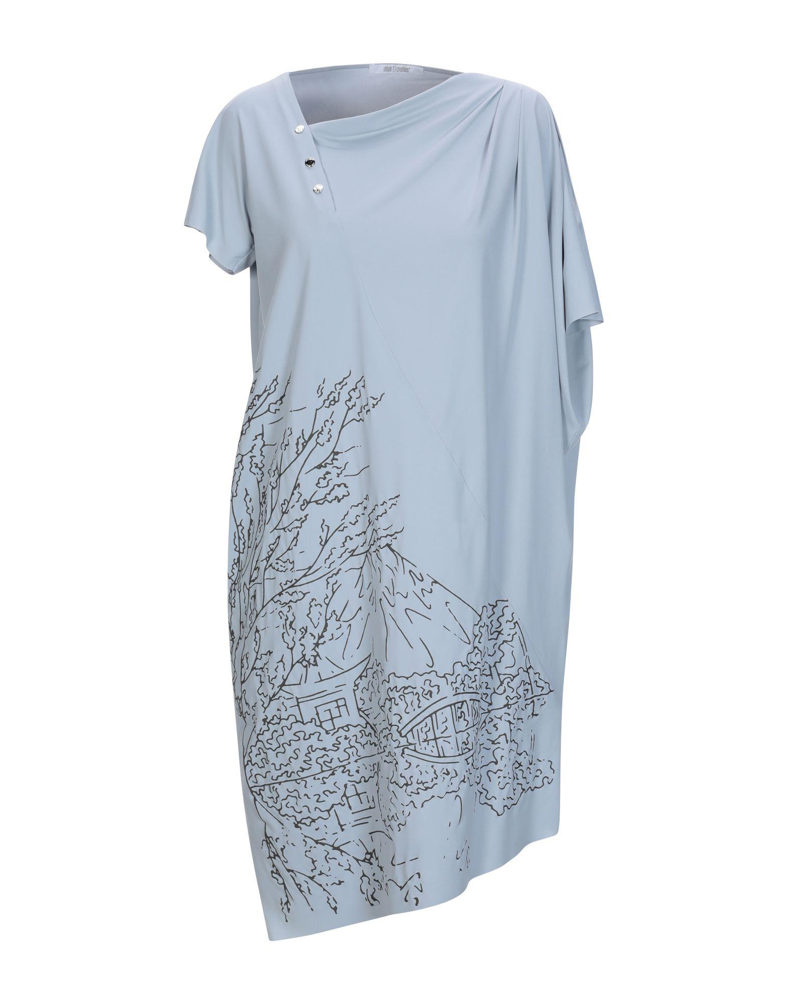 Платье OBLIQUE CREATIONS