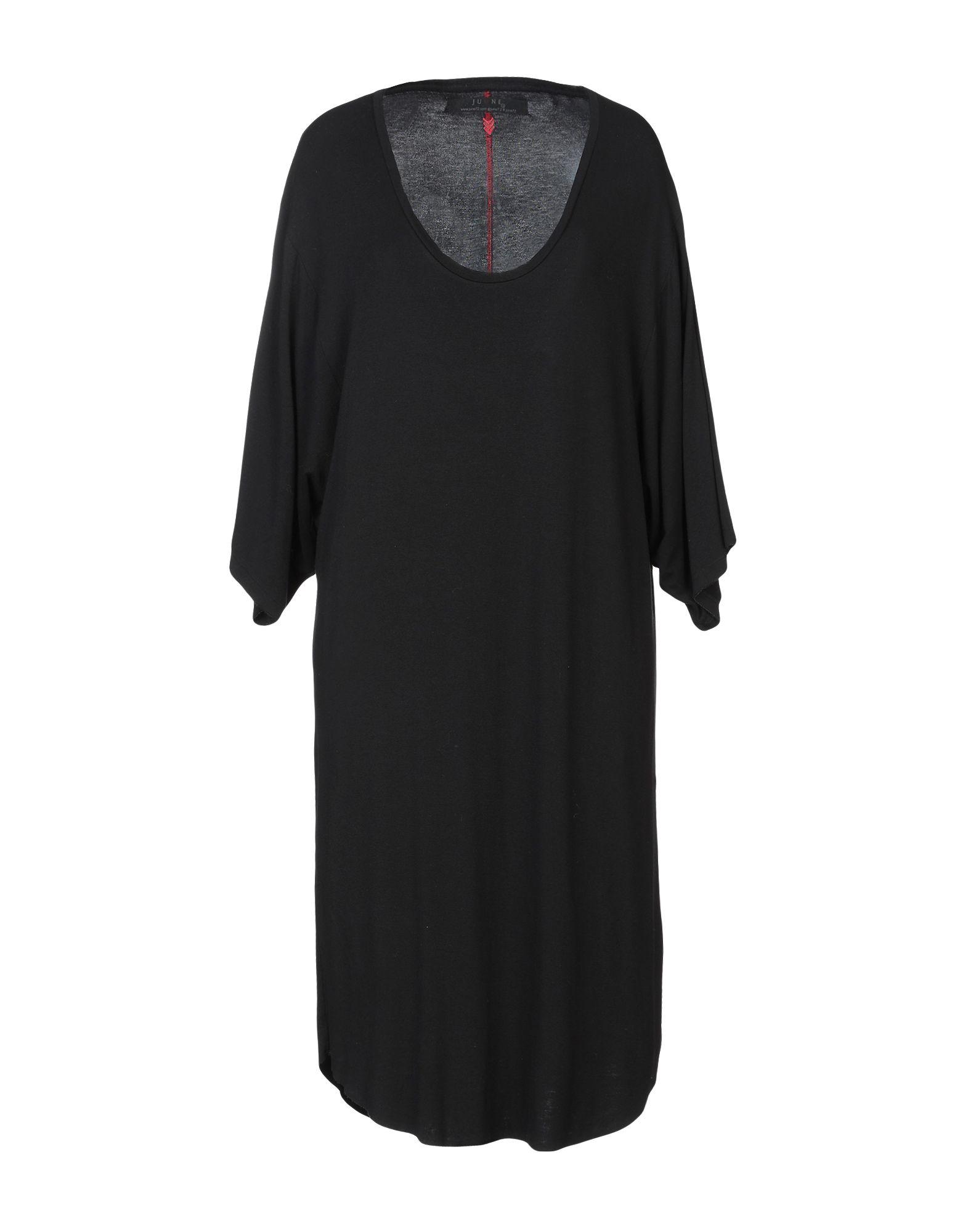 JUNE 72 Короткое платье