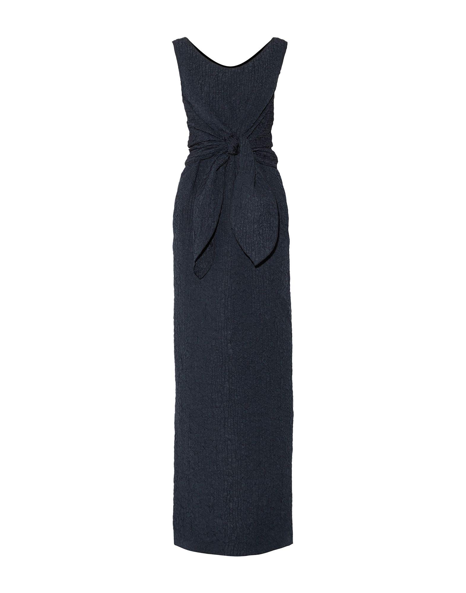 NINA RICCI Длинное платье nina von c платье