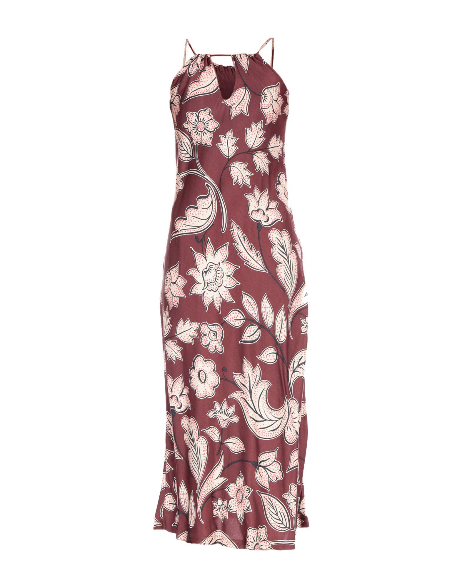 NICE THINGS by PALOMA S. Платье длиной 3/4 стоимость