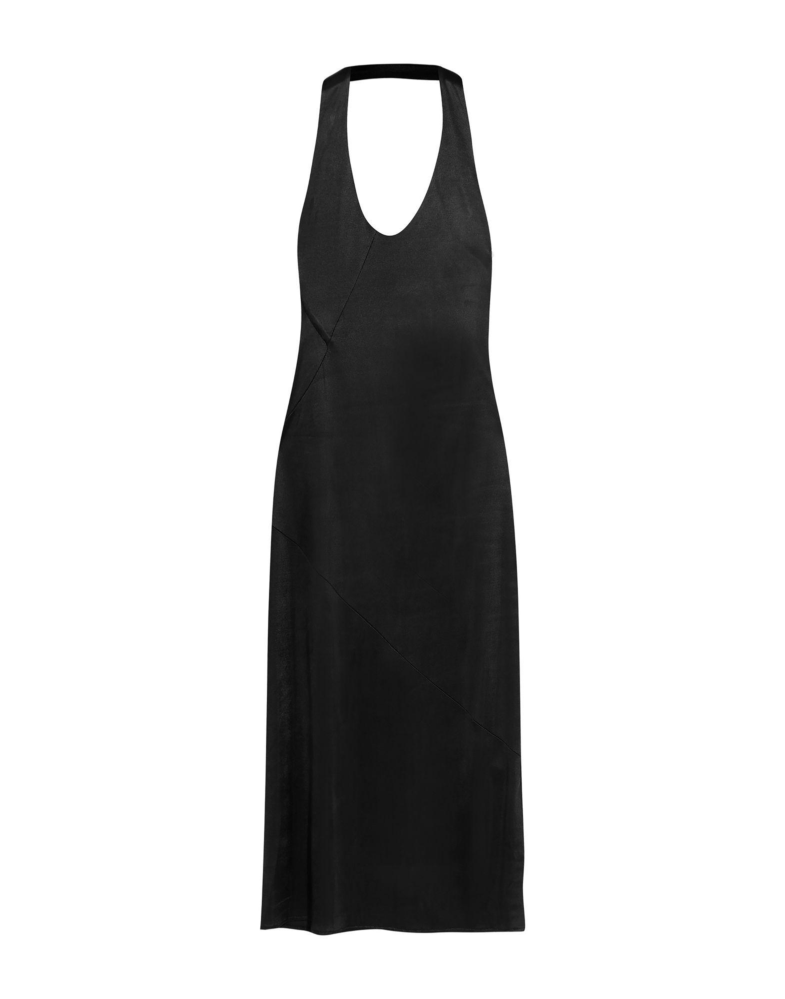 ATLEIN Платье длиной 3/4 atlein мини юбка
