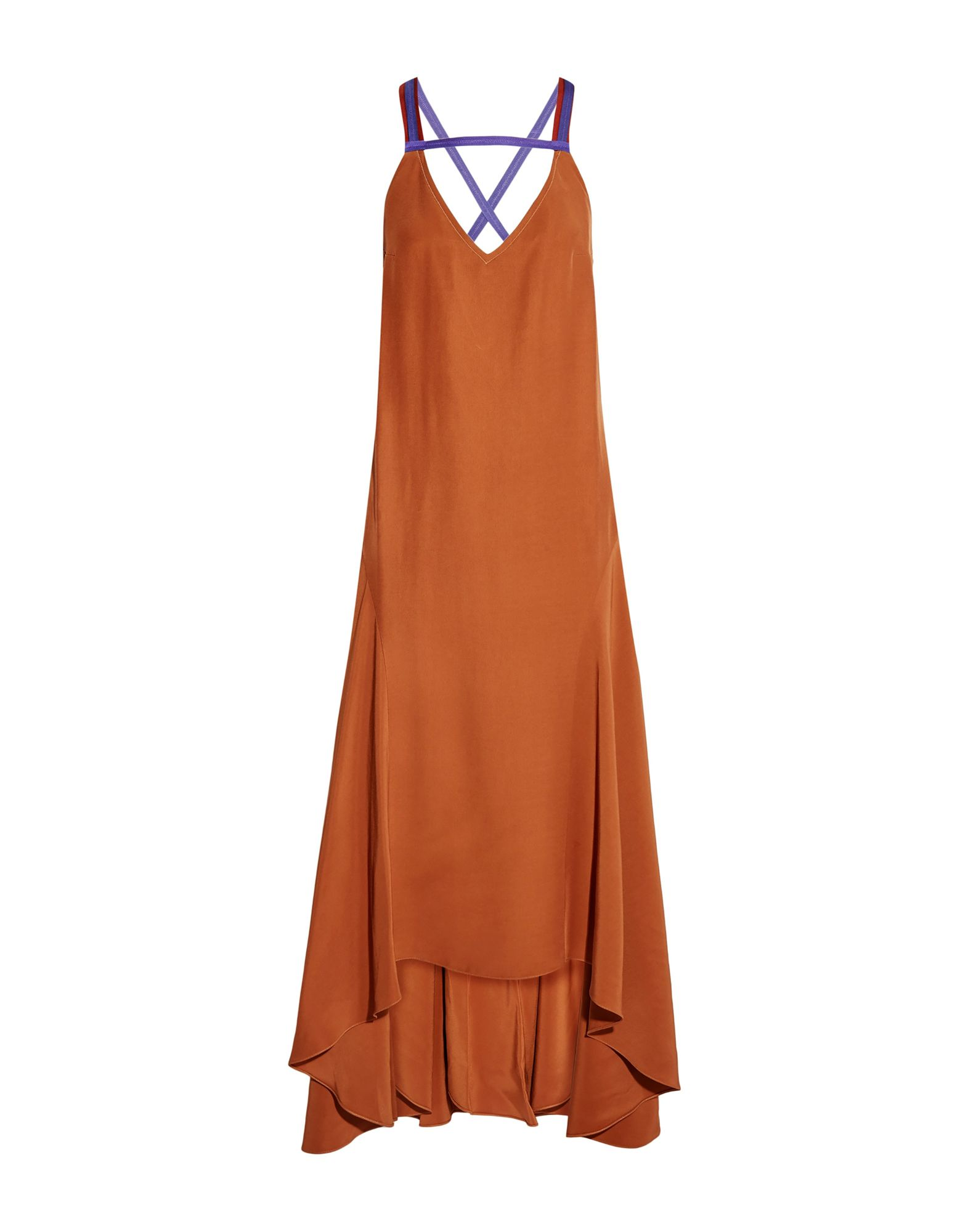 ROKSANDA Платье до колена roksanda платье футляр