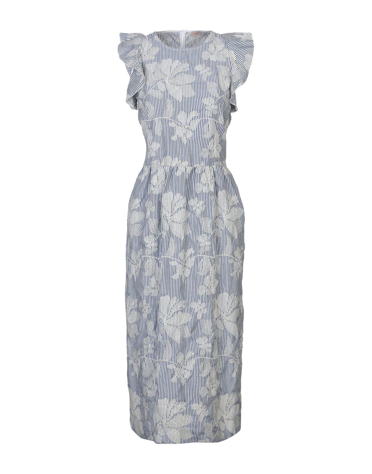 EMMA Платье длиной 3/4 emma level 4