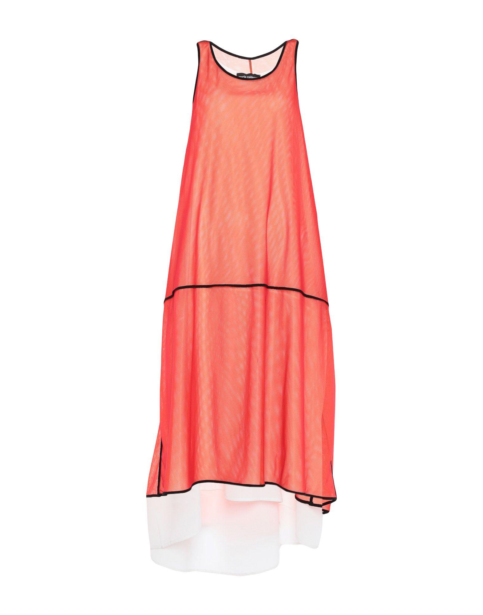Платье MARIA CALDERARA