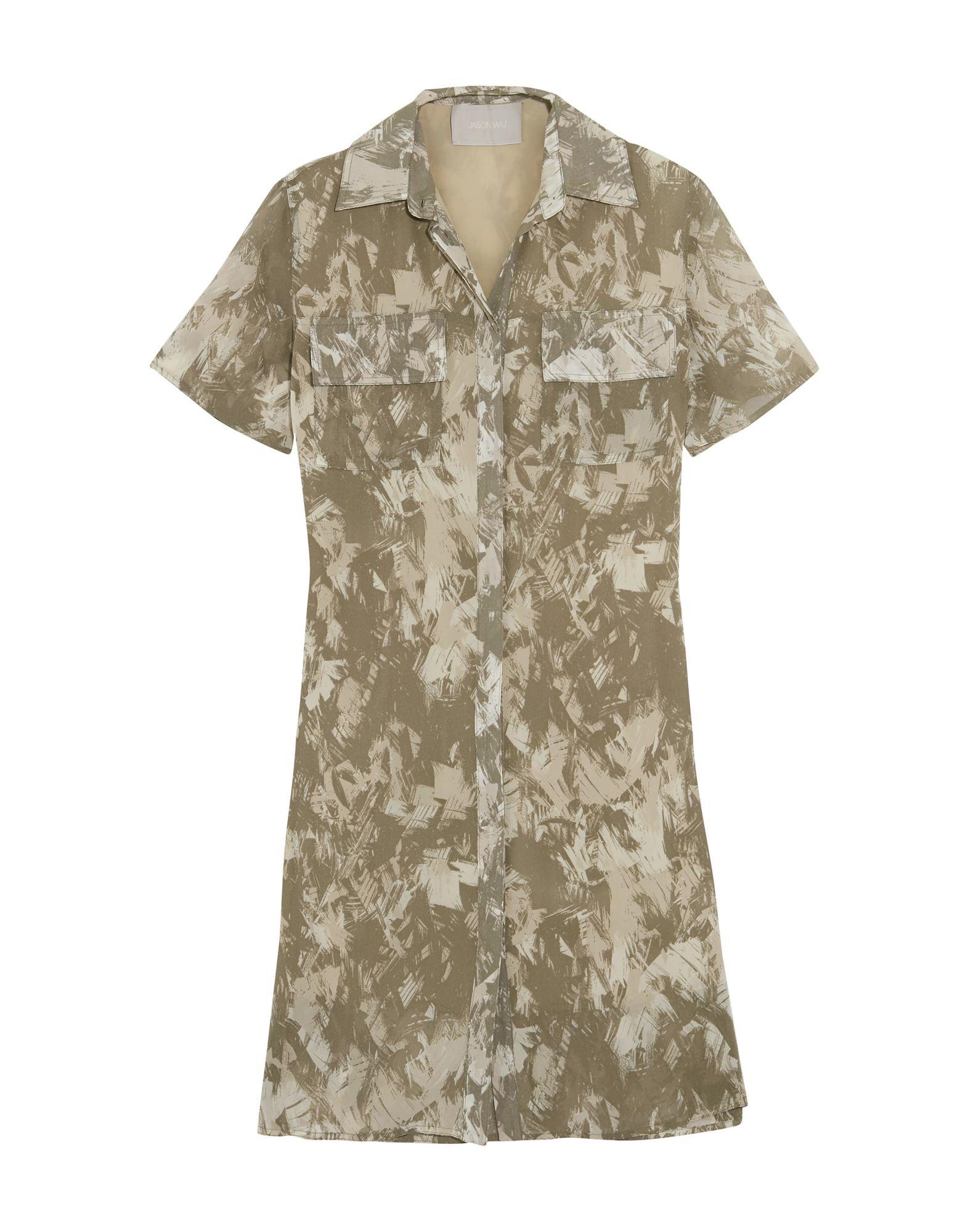 JASON WU Короткое платье цена