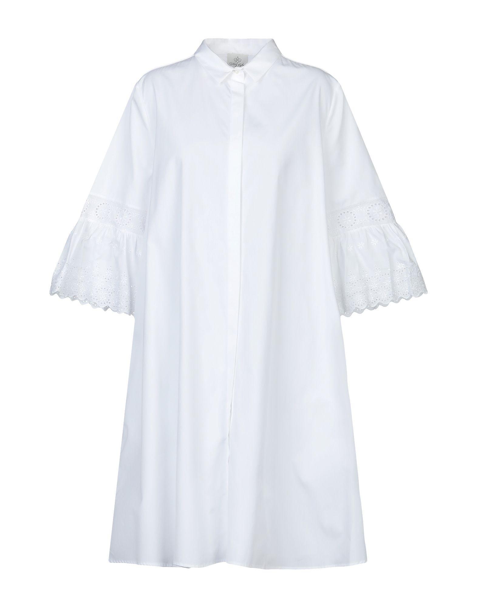 HC HOLY CAFTAN Платье до колена цены