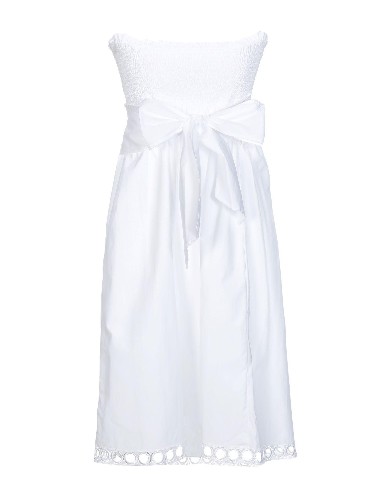 HC HOLY CAFTAN Короткое платье hc holy caftan платье до колена