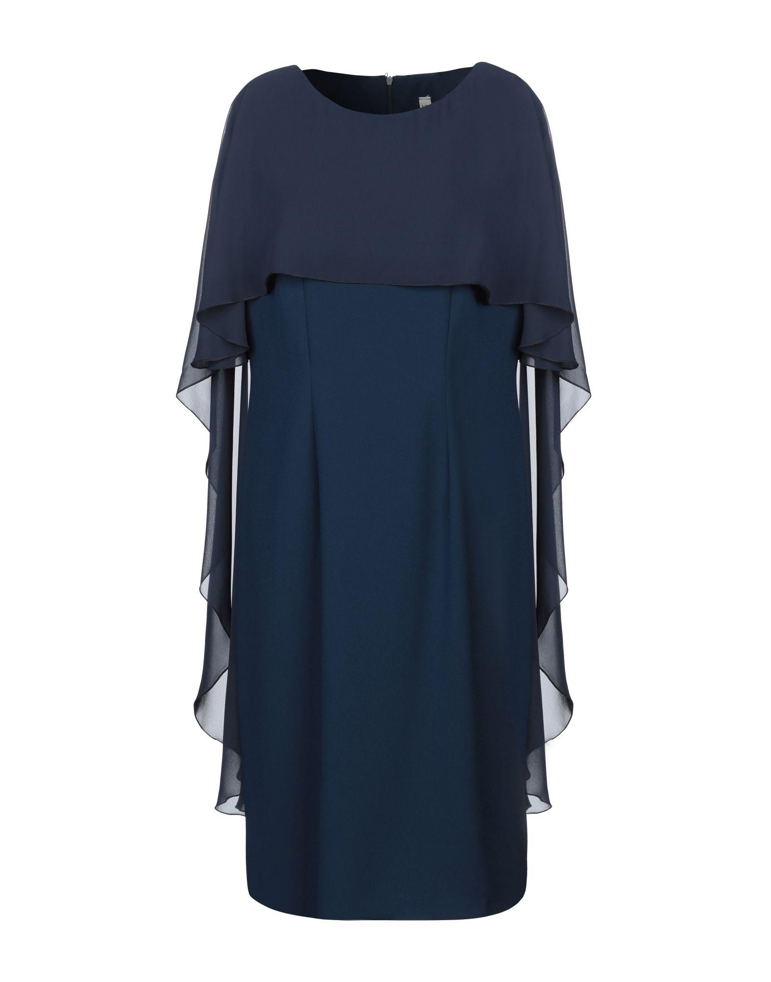 MANUELA RIVA Короткое платье цена 2017