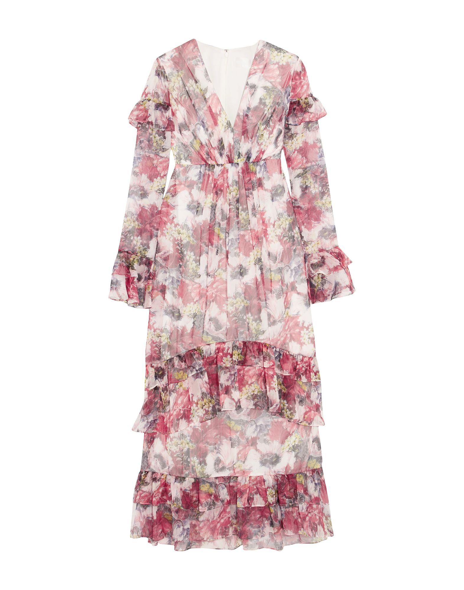 Платье MIKAEL AGHAL