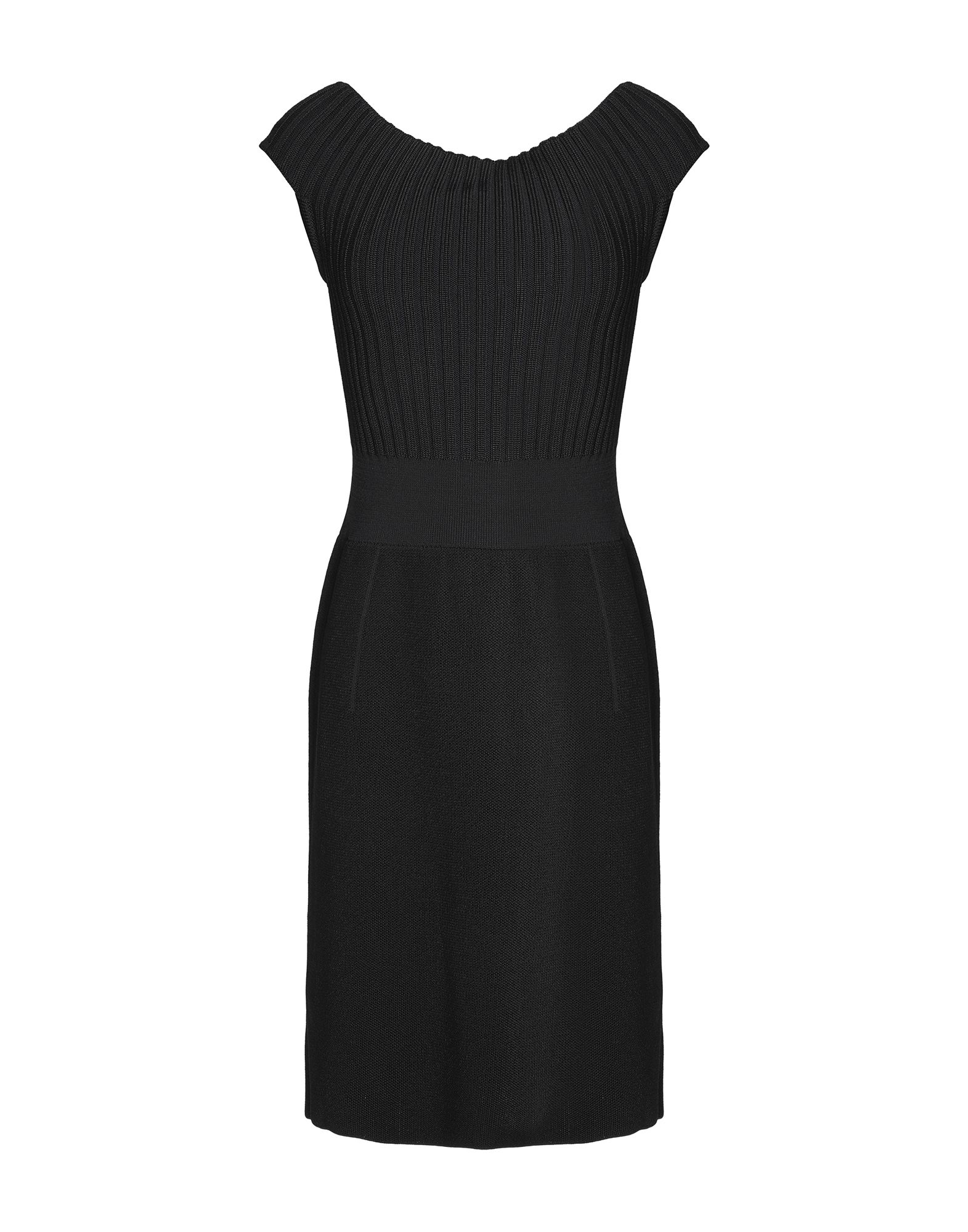 CALVIN KLEIN COLLECTION Короткое платье calvin klein collection юбка calvin klein collection