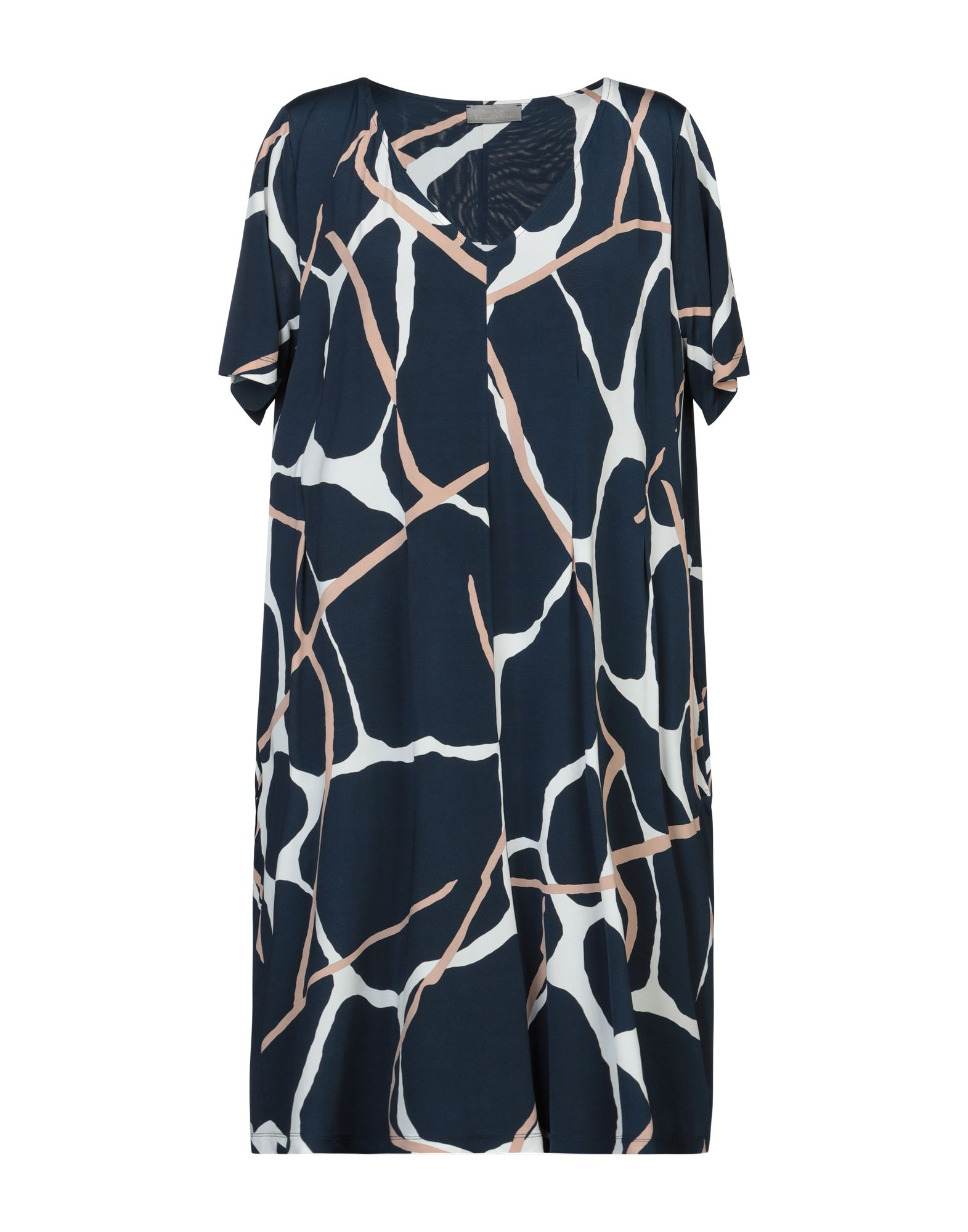MARIA BELLENTANI Платье до колена цена 2017