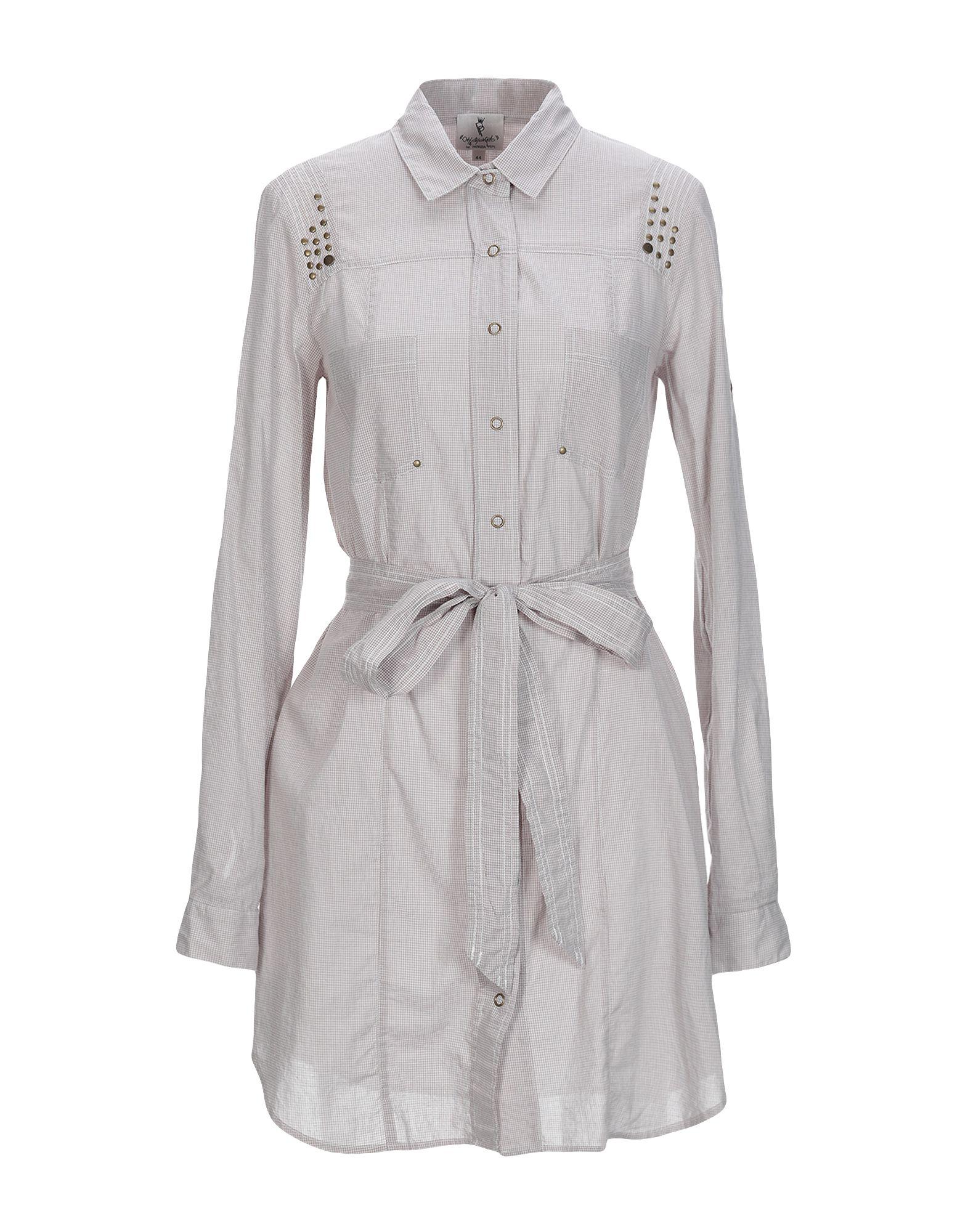 ONLY 4 STYLISH GIRLS by PATRIZIA PEPE Короткое платье платье quelle patrizia dini by heine 66450