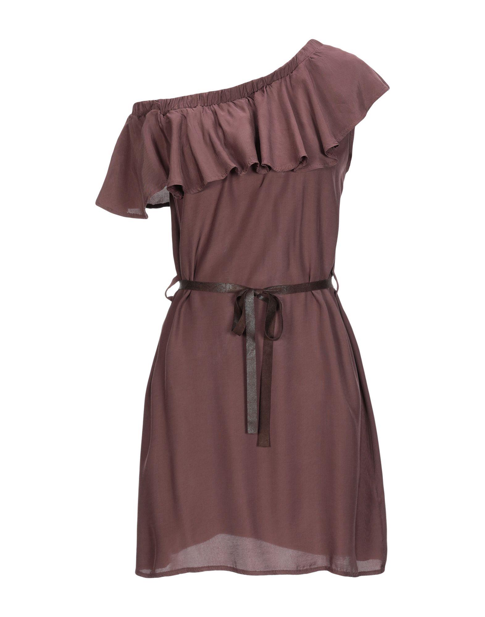 SOUVENIR Короткое платье платье