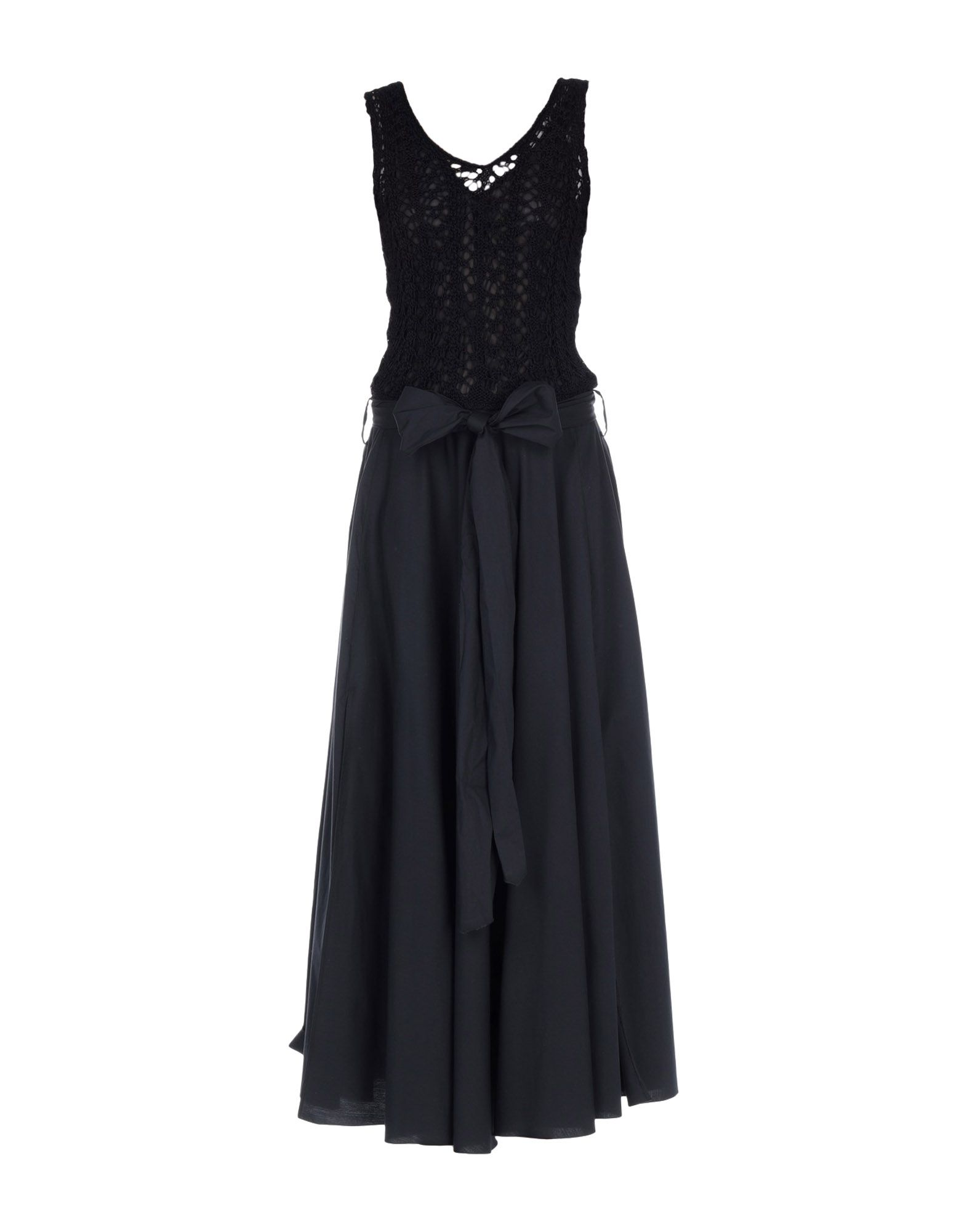 TRICOT CHIC Длинное платье tricot chic короткое платье
