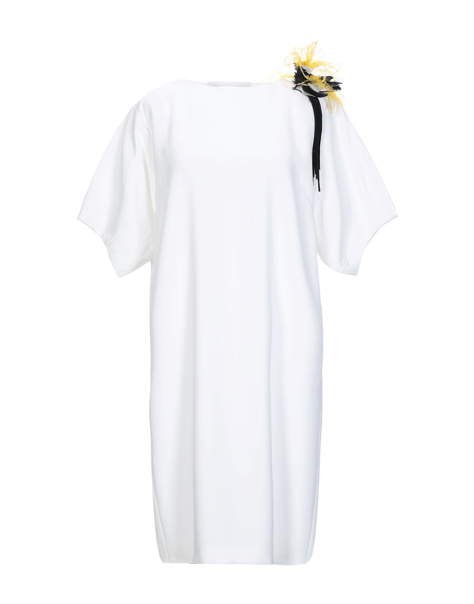 Фото - SPACE STYLE CONCEPT Короткое платье брошь blucome bijouteria esmaltes 7106100495