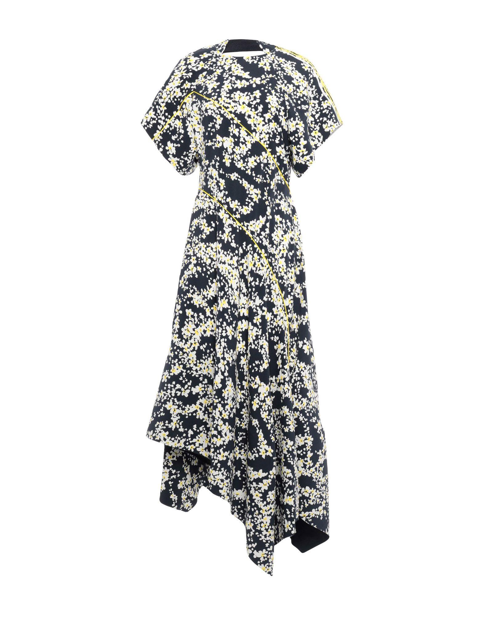 SPORTMAX Длинное платье