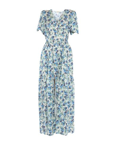 Длинное платье MOMONI