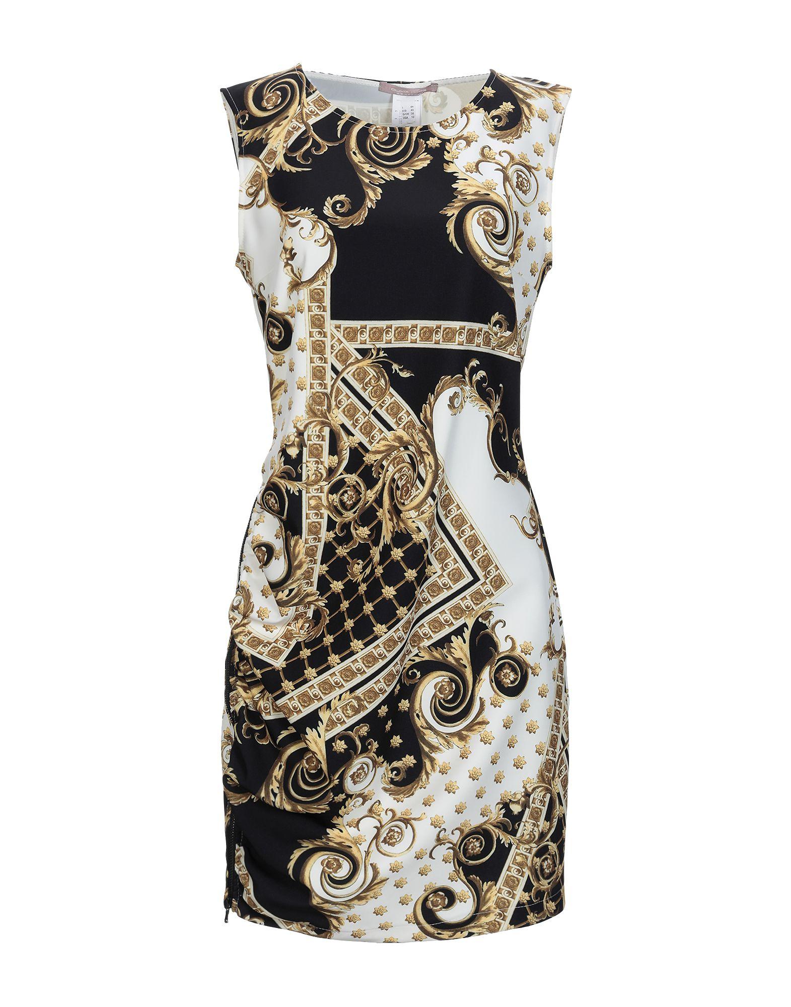 купить OLIVIA HOPS Короткое платье по цене 4350 рублей