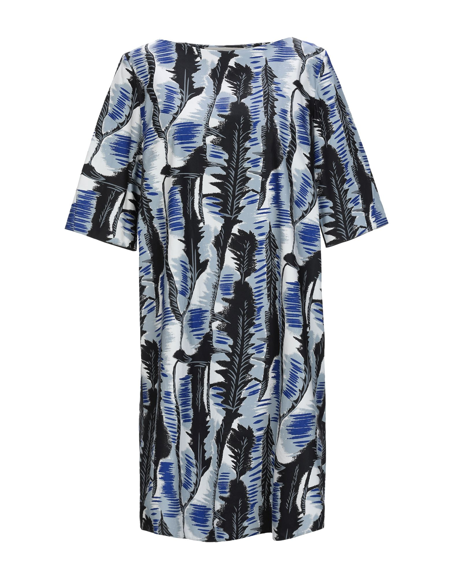 MARNI Короткое платье petri короткое платье