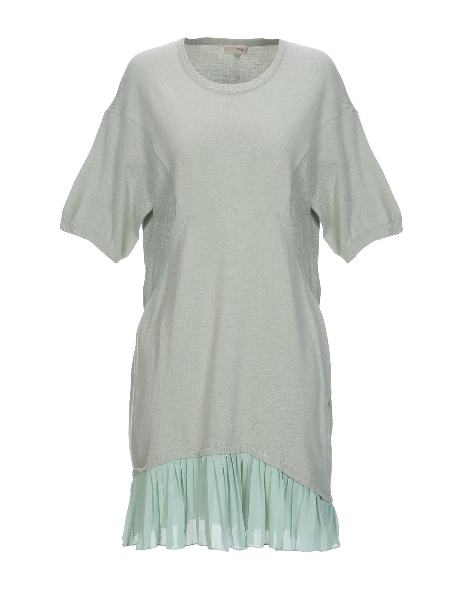 цена на SCEE by TWINSET Короткое платье