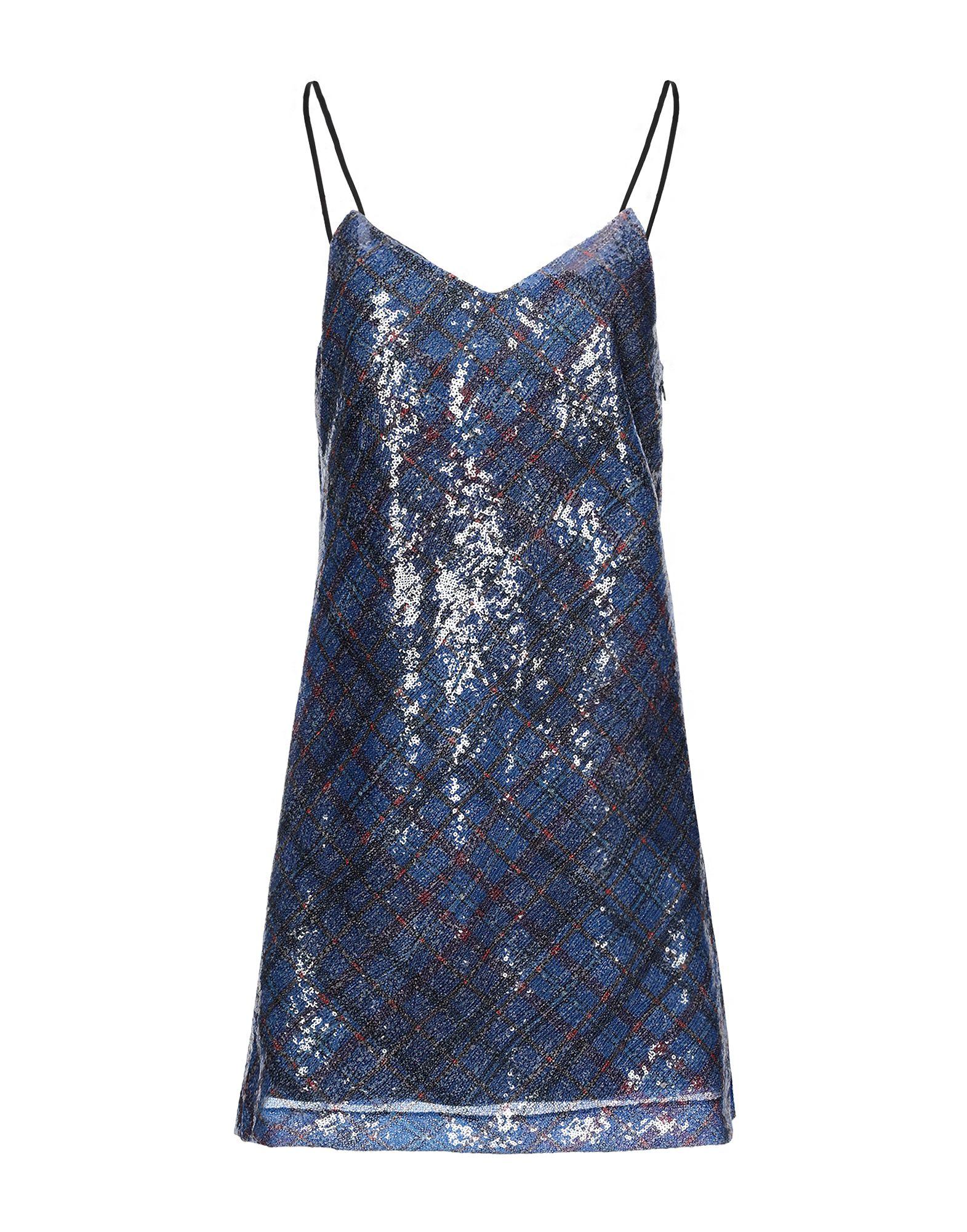 HILFIGER COLLECTION Короткое платье petri короткое платье