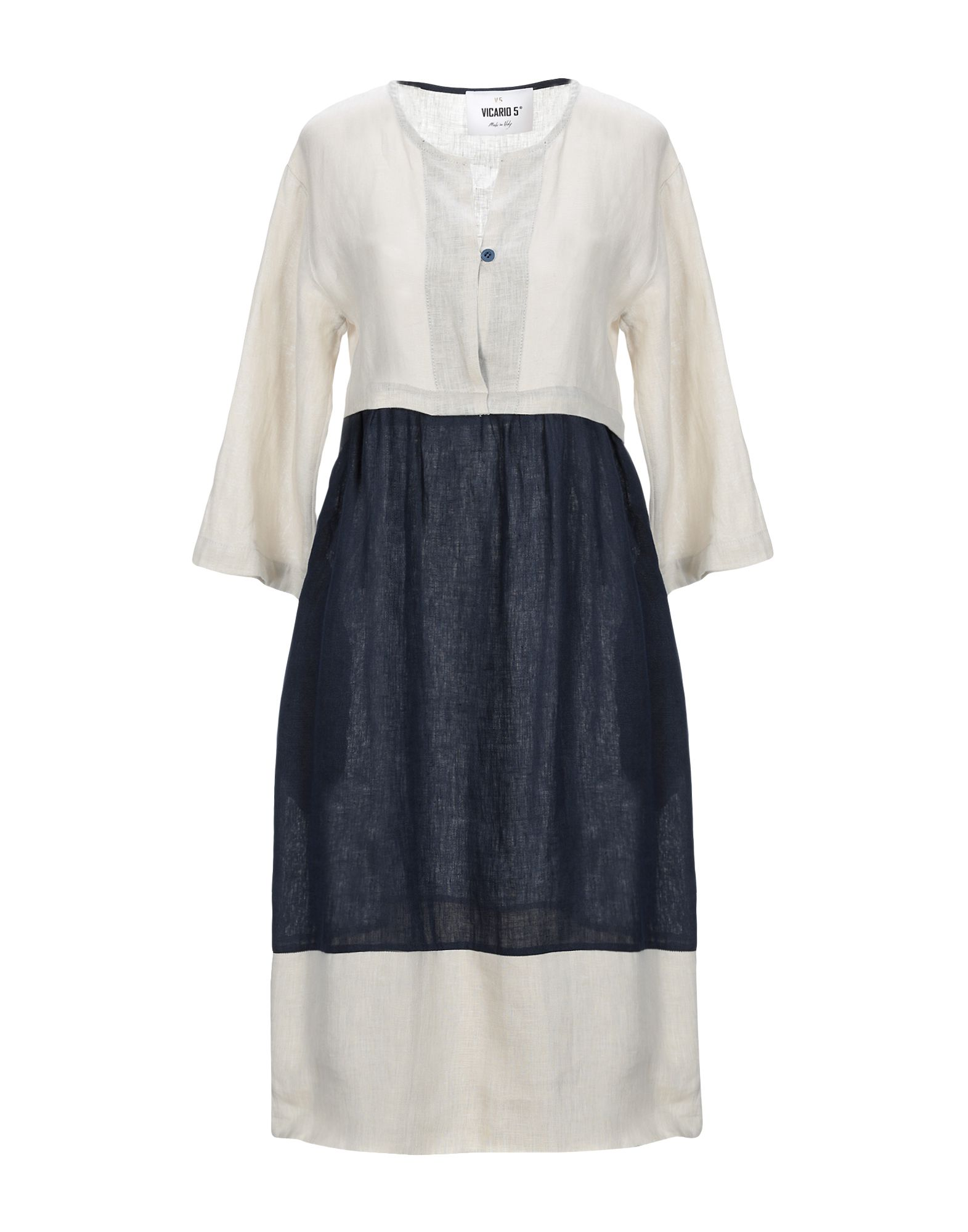 VICARIO 5® Короткое платье petri короткое платье