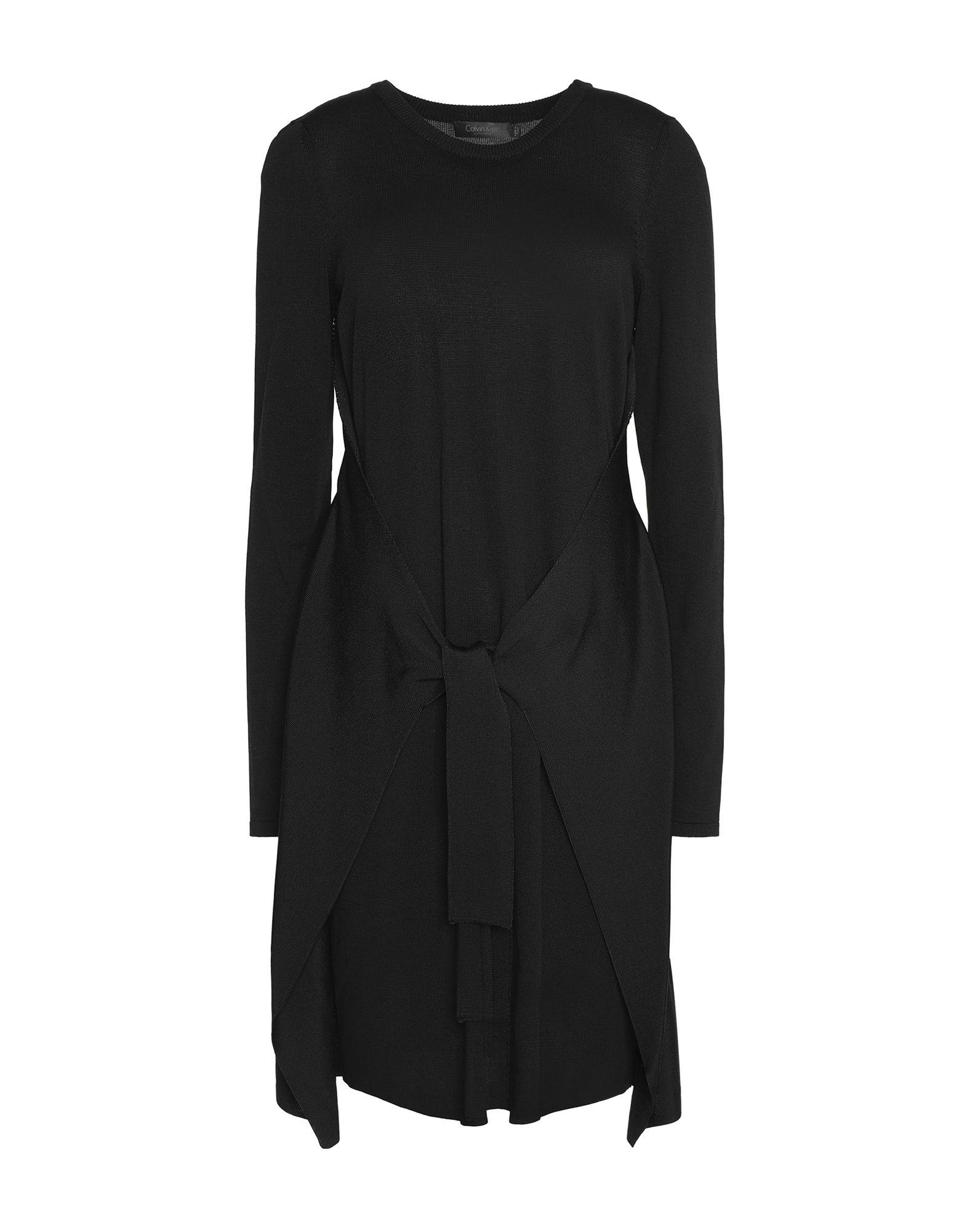 CALVIN KLEIN COLLECTION Короткое платье hope collection короткое платье