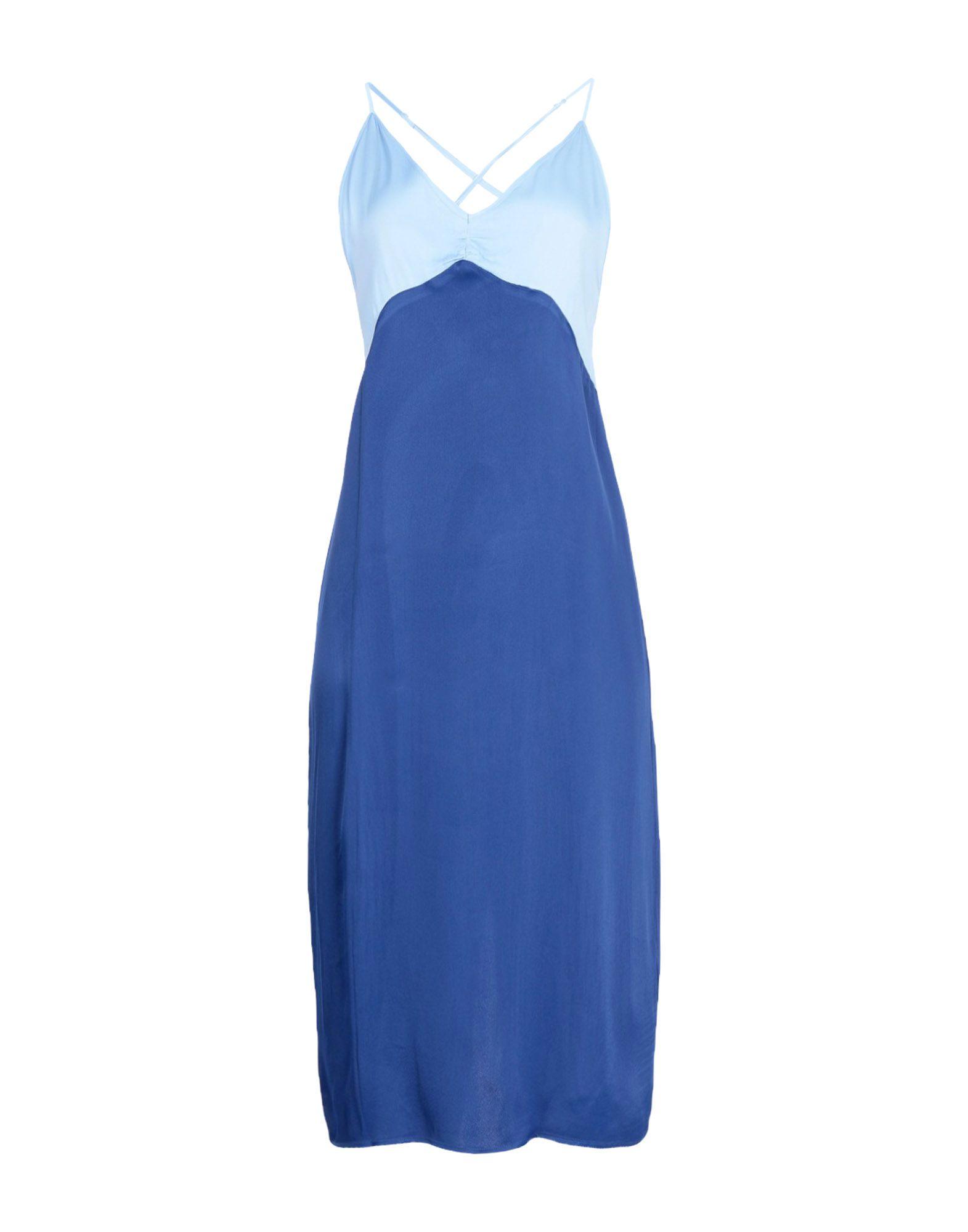 NA-KD Платье до колена na kd толстовка