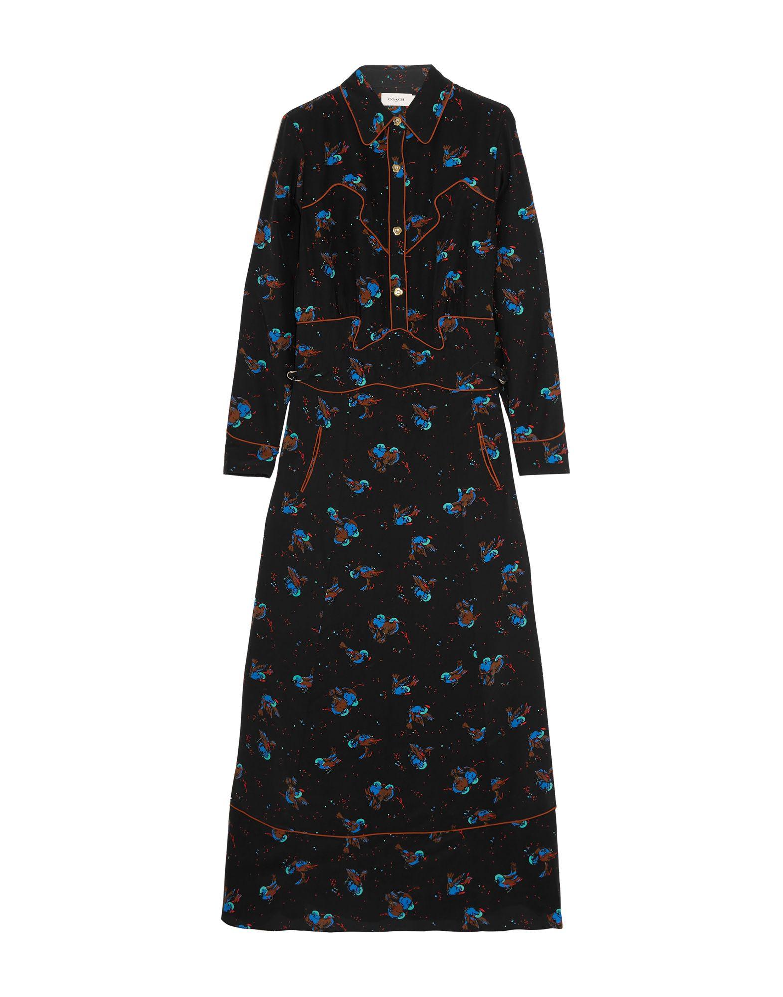 Платье COACH