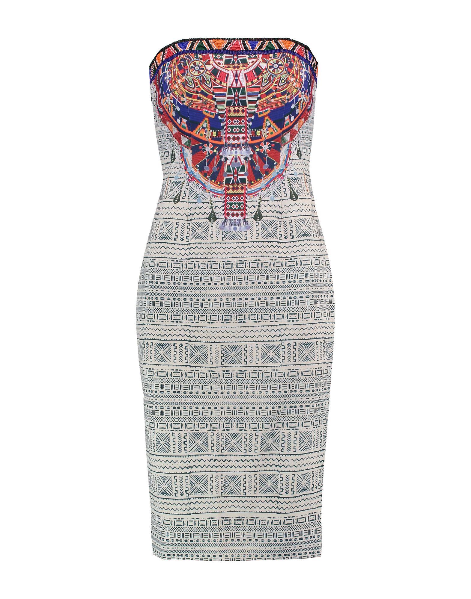 CAMILLA Короткое платье недорго, оригинальная цена