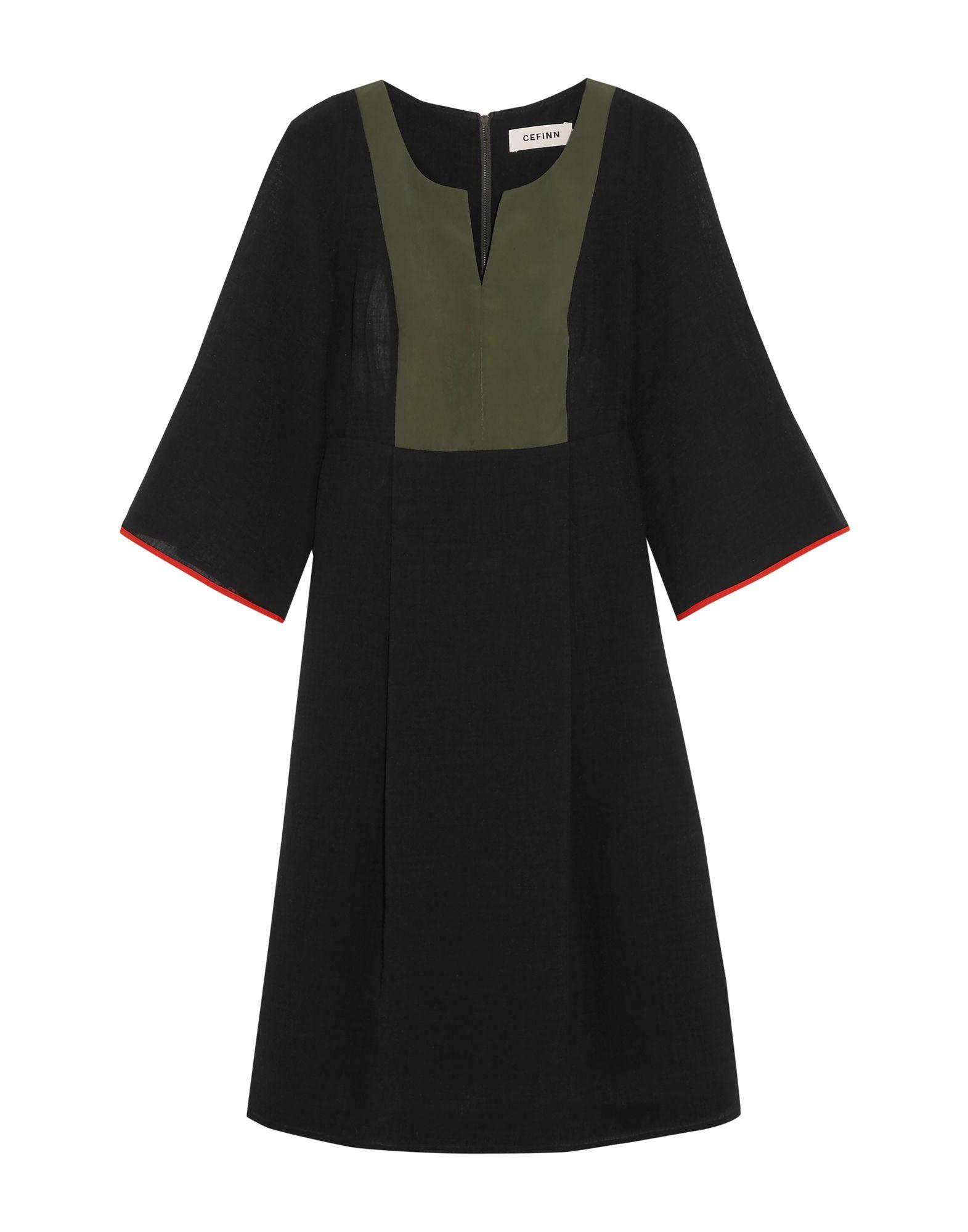 CEFINN Короткое платье