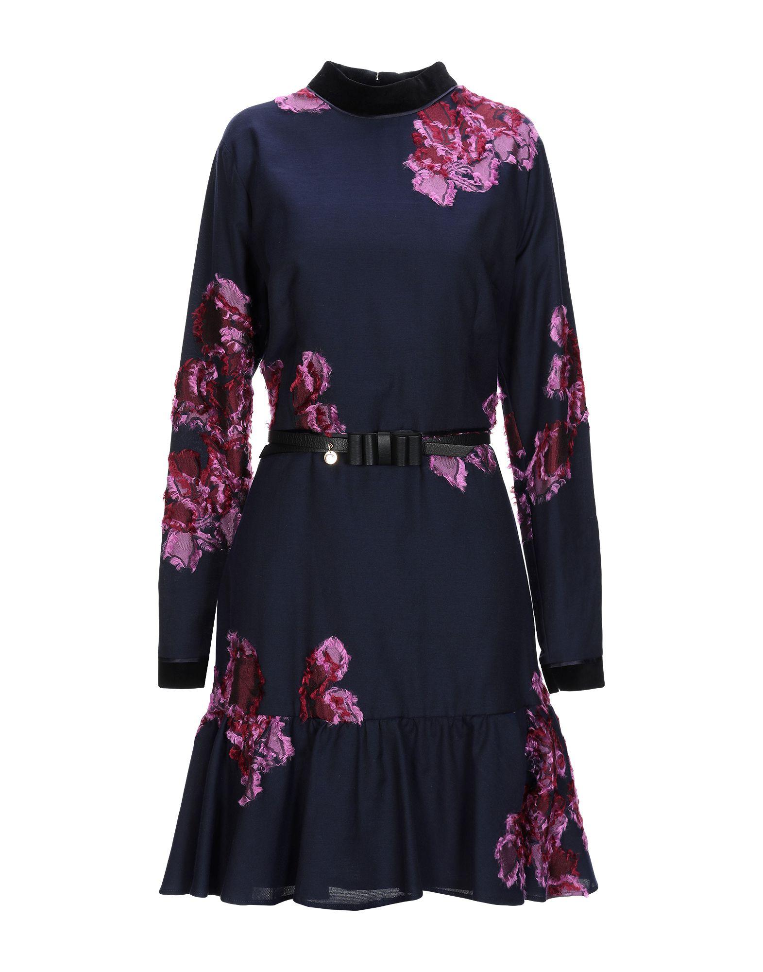 CAVALLI CLASS Платье до колена