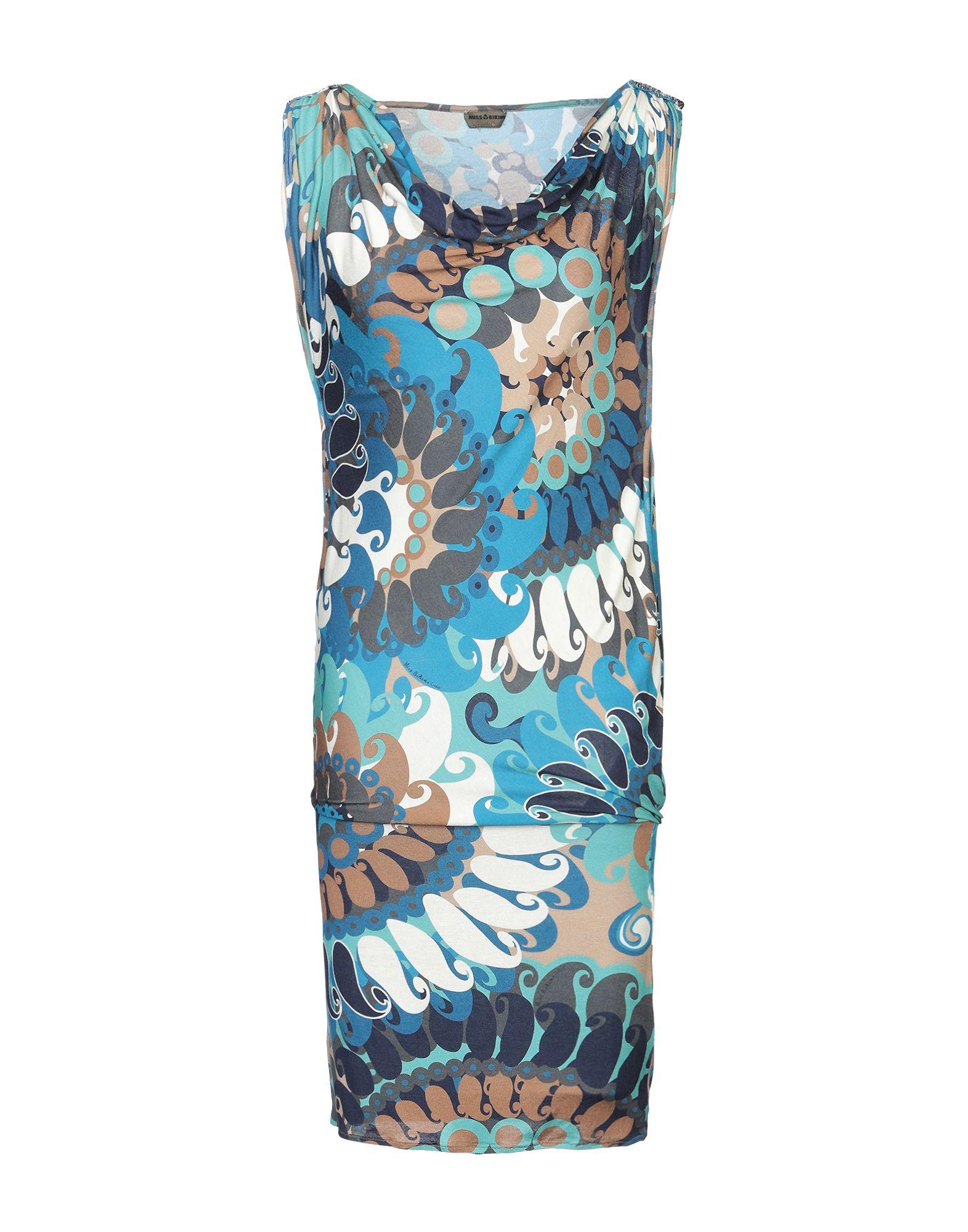цена на MISS BIKINI LUXE Короткое платье