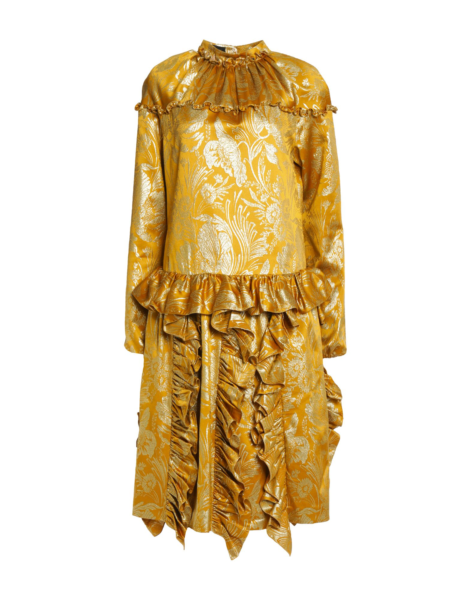купить ROCHAS Платье до колена по цене 39350 рублей