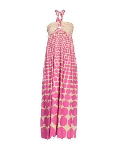 Длинное платье AGOGOA