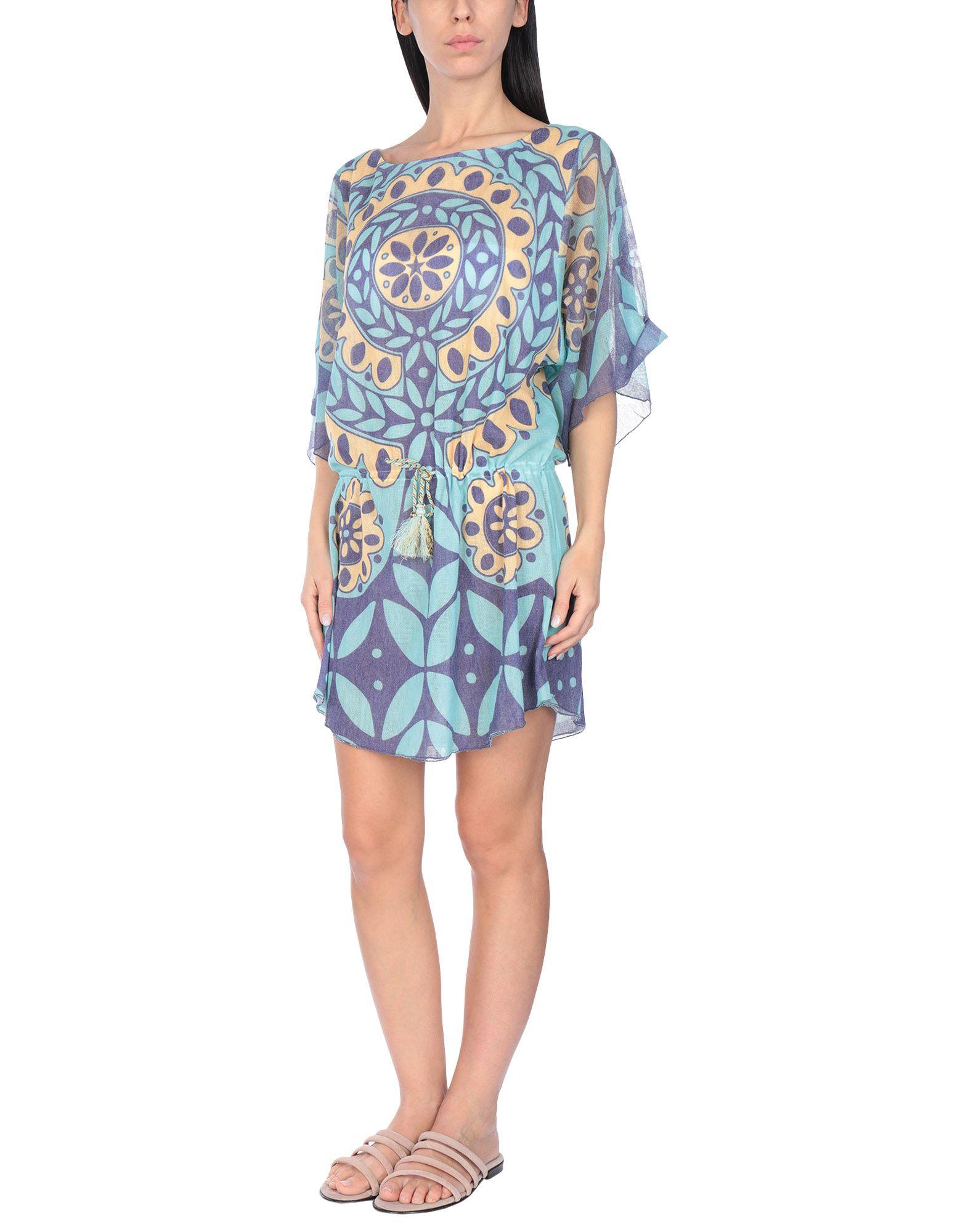 купить AGOGOA Пляжное платье по цене 8600 рублей