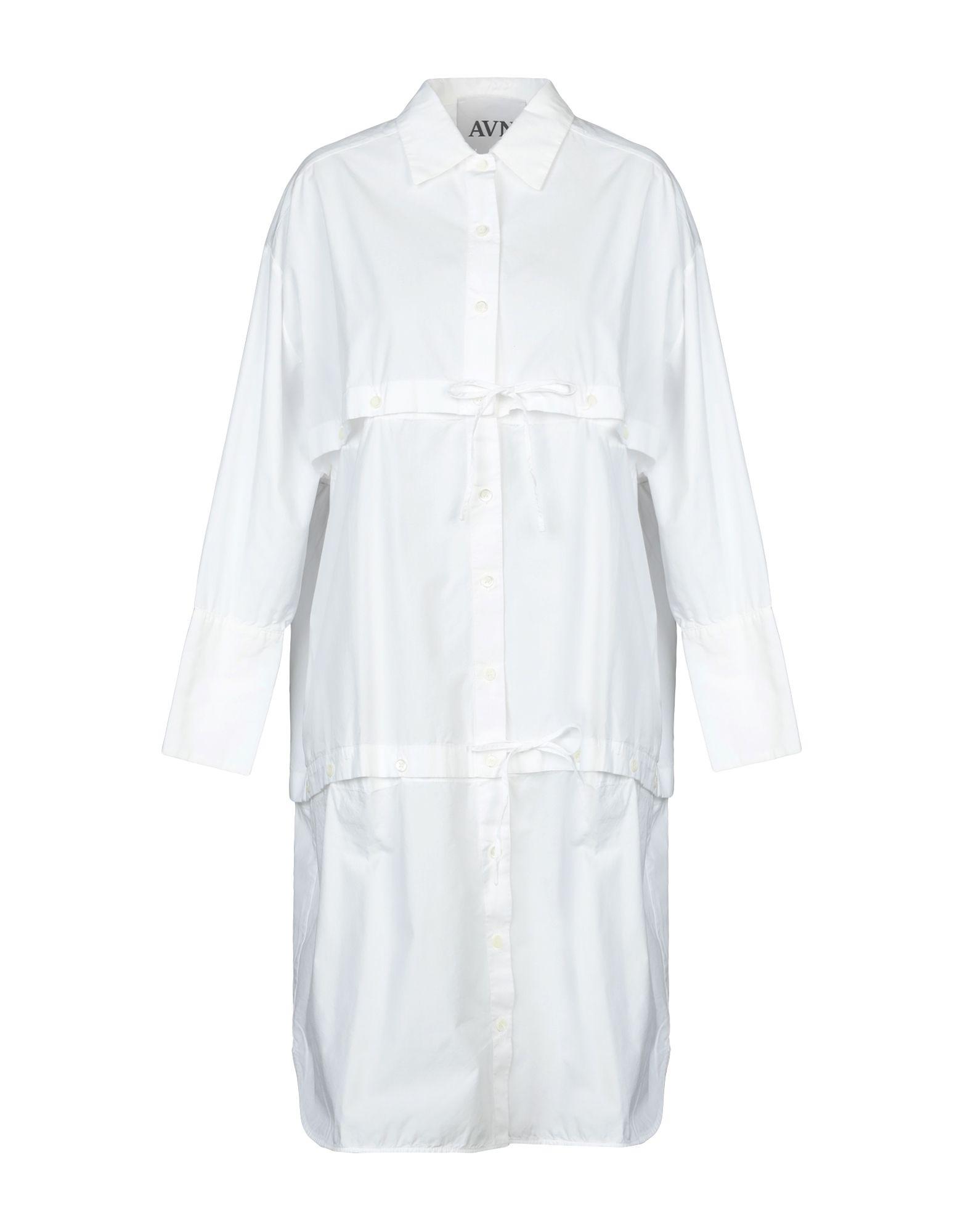 AVN Платье до колена lacywear dgd 7 avn
